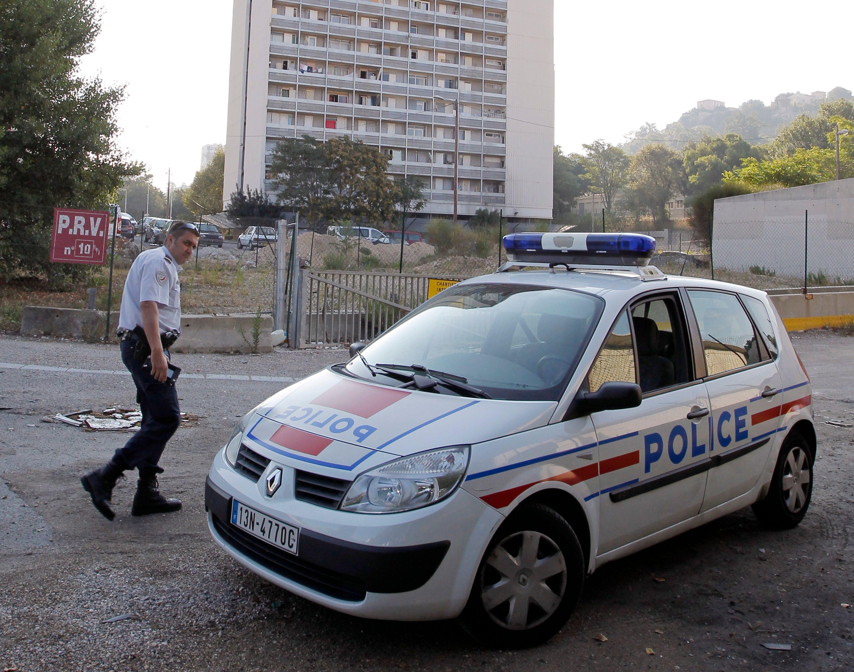 Les gendarmes ont démantelé à Paris et Limoges un important gang géorgien.