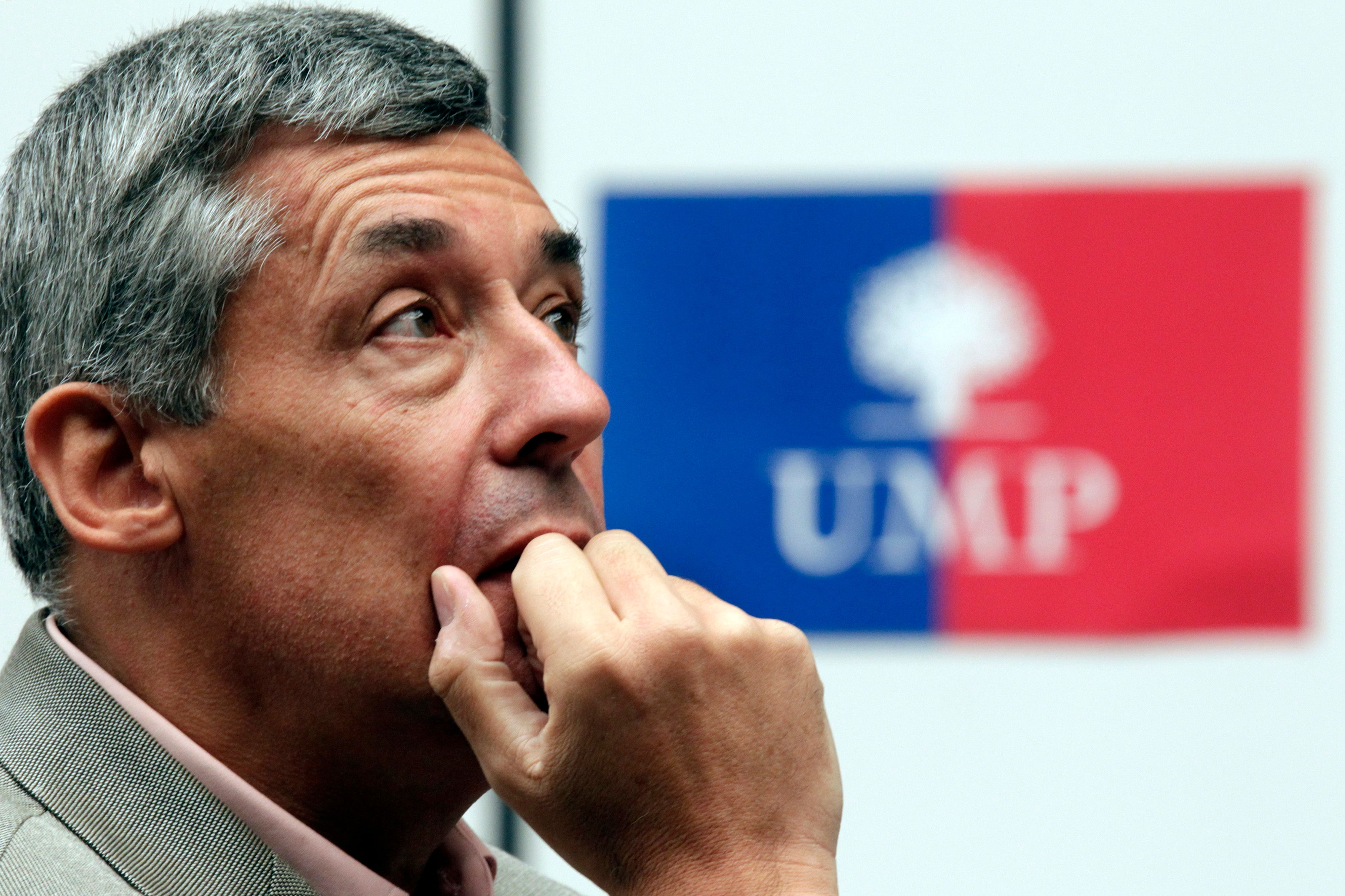 Henri Guaino veut garder sa force de conviction