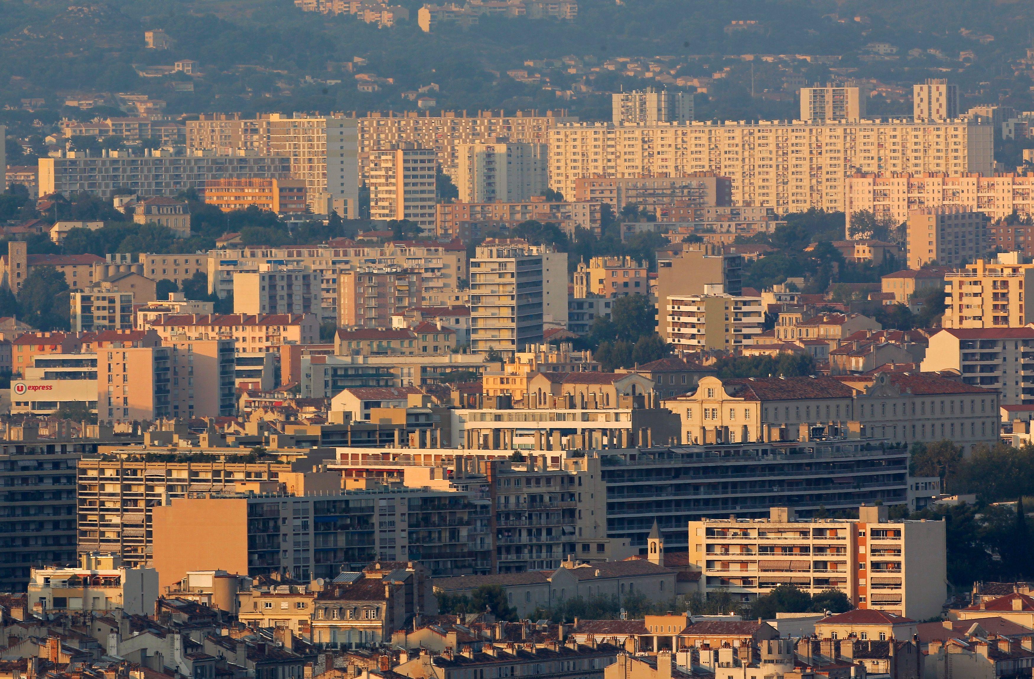 Le gouvernement souhaite construire 150 000 logements sociaux par an.