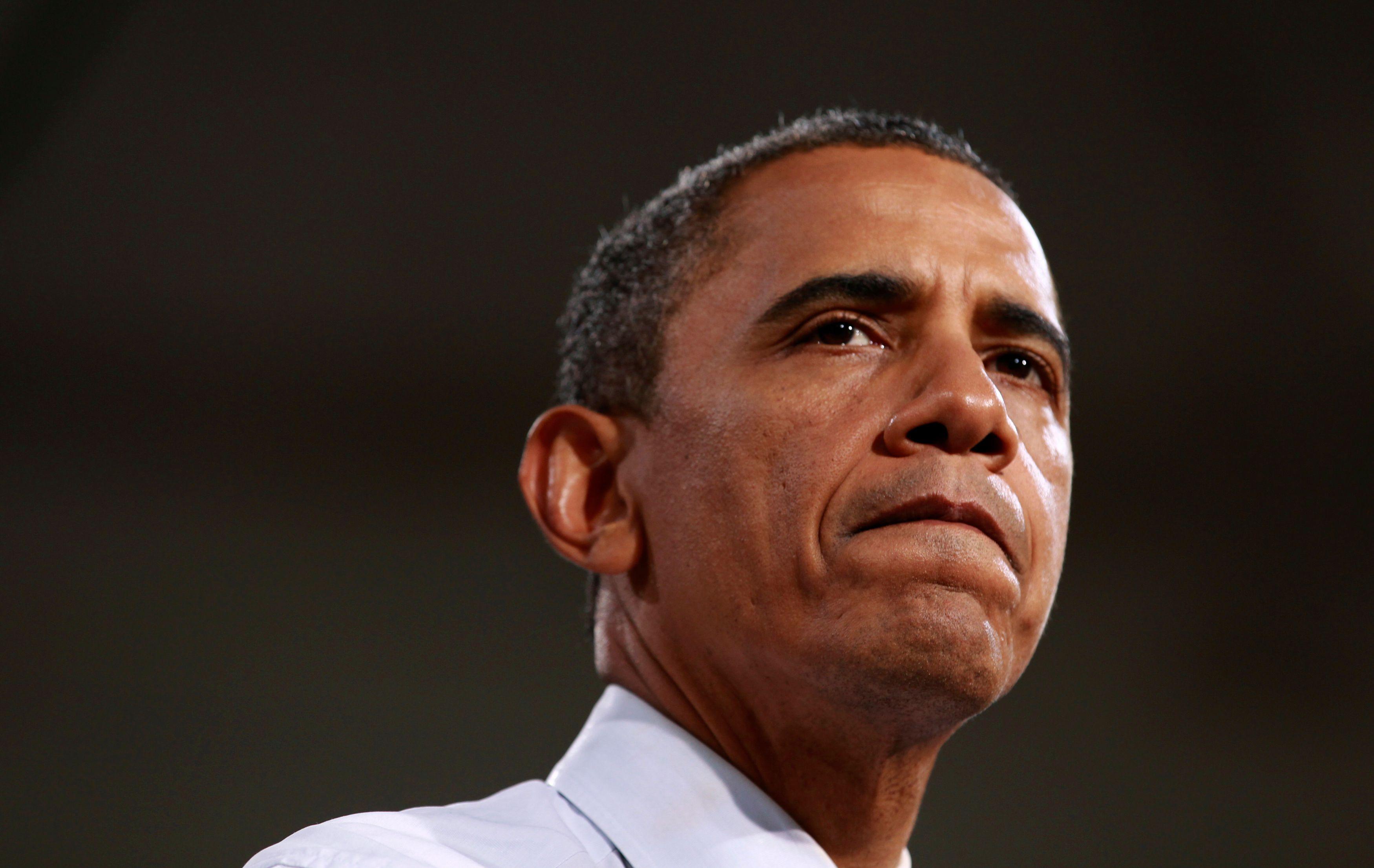 """Irak : Obama n'envoie pas de troupes mais étudie """"d'autres options"""""""
