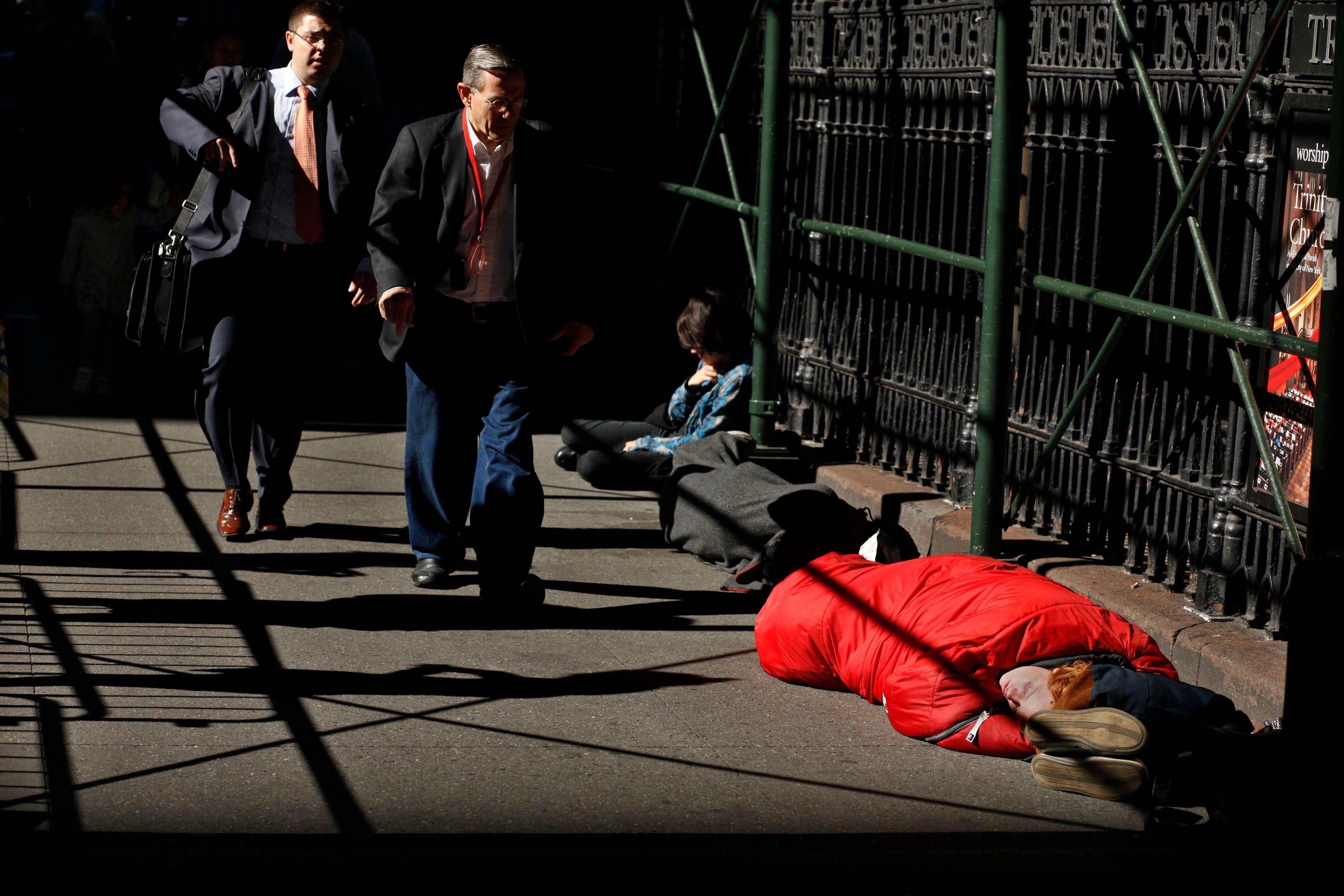 Mondialisation heureuse ? Comment la chute de l'extrême pauvreté masque l'accroissement des inégalités