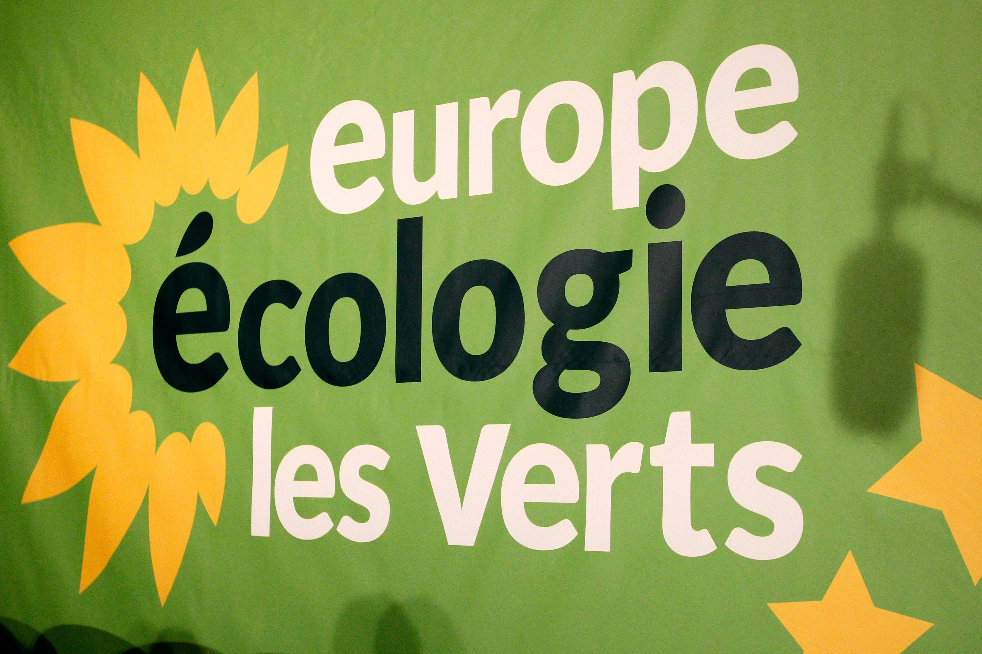 Alléluia, un nouveau peuple est né : le peuple de l'écologie !