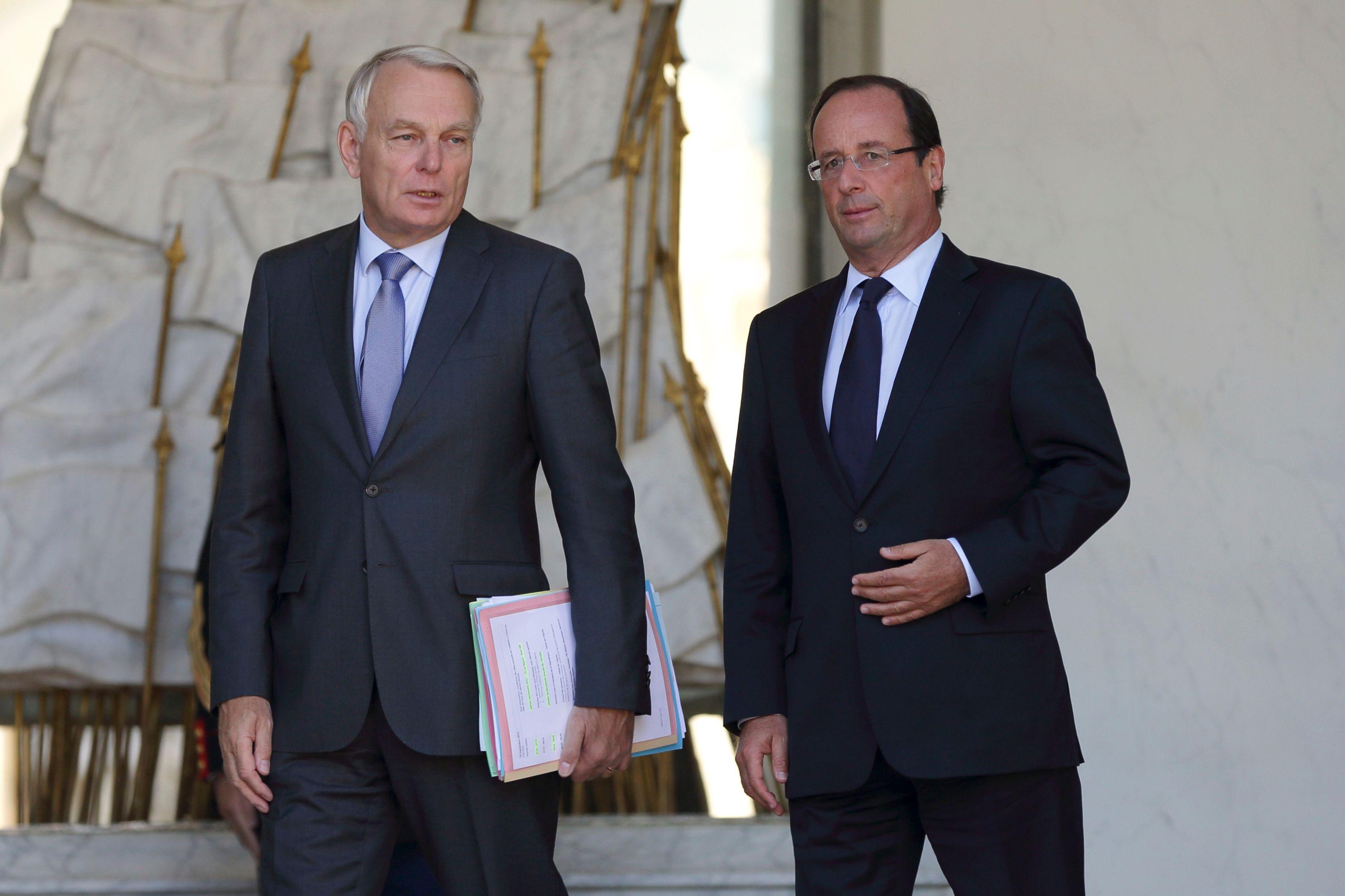 Selon un sondage Tilder/LCI/Opinionway publié ce mercredi, 76% des Français sont mécontents de la politique menée par le gouvernement.