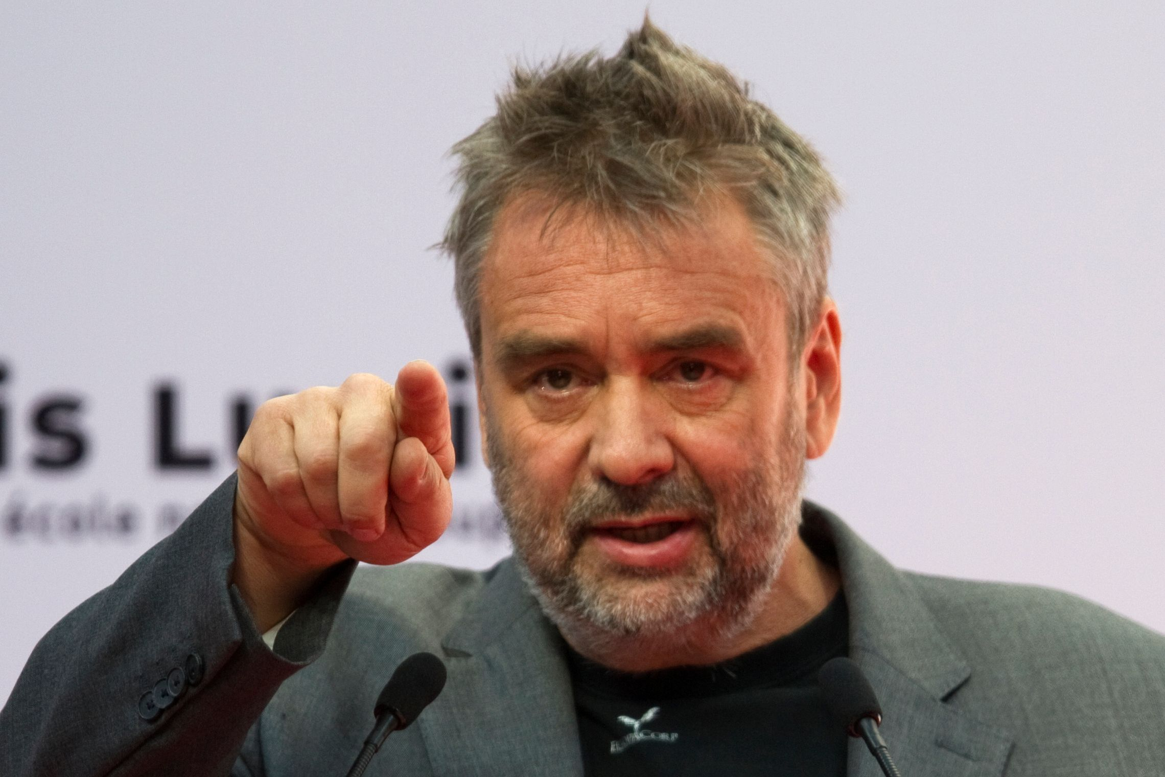 Le prochain film de Luc Besson, Valerian, pourra bien être tourné en France