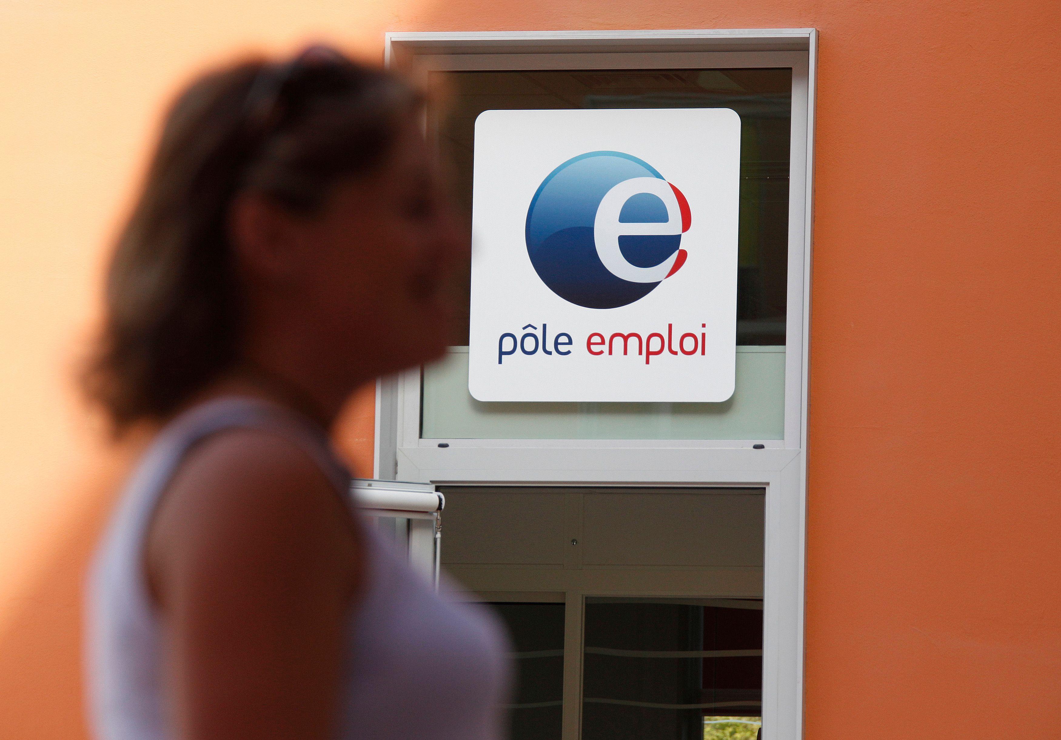 Le nombre de chômeurs en France au mois de mai s'est stabilisé