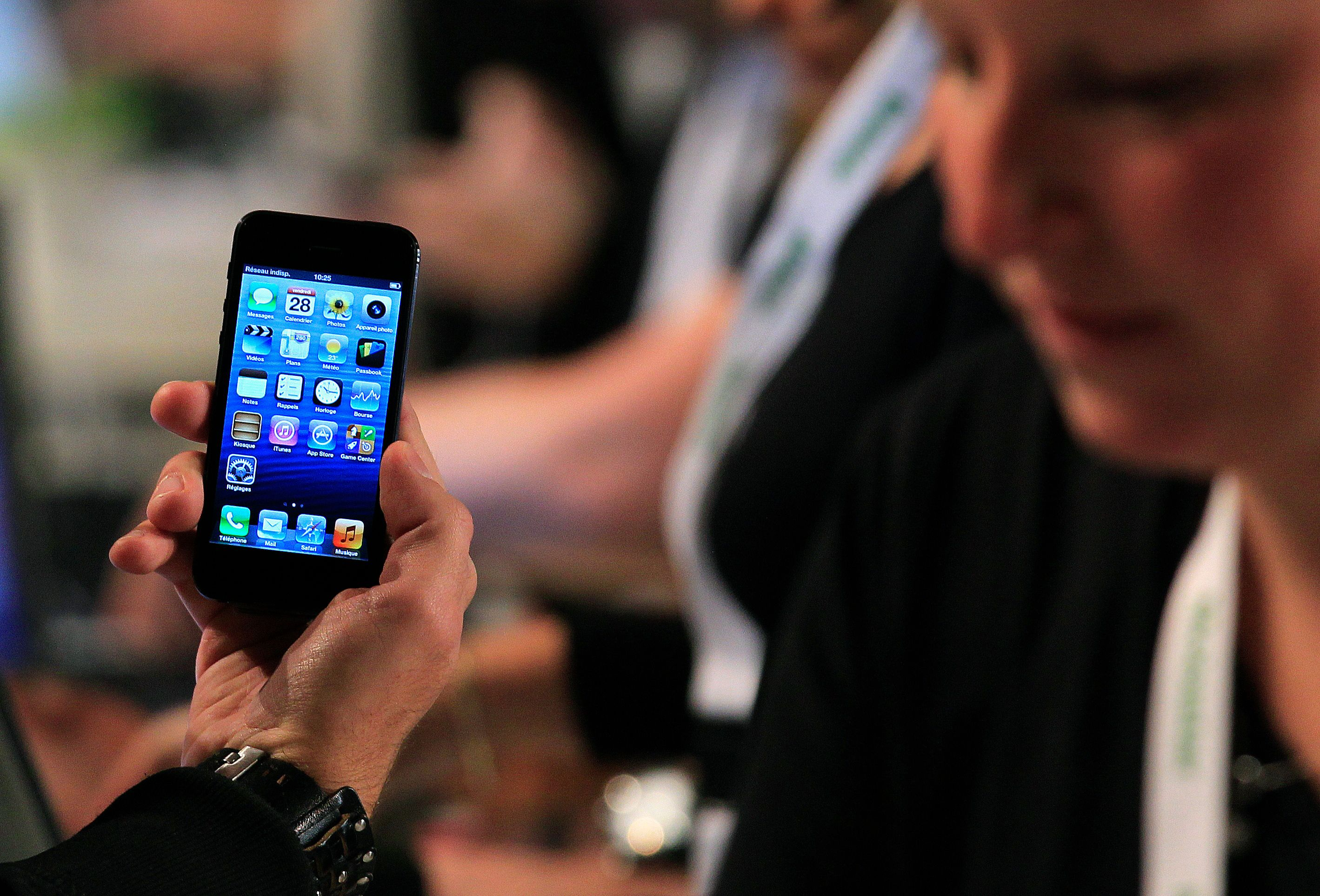3,5 millions de dollars : ce que produire un iPhone aurait coûté il y a 20 ans