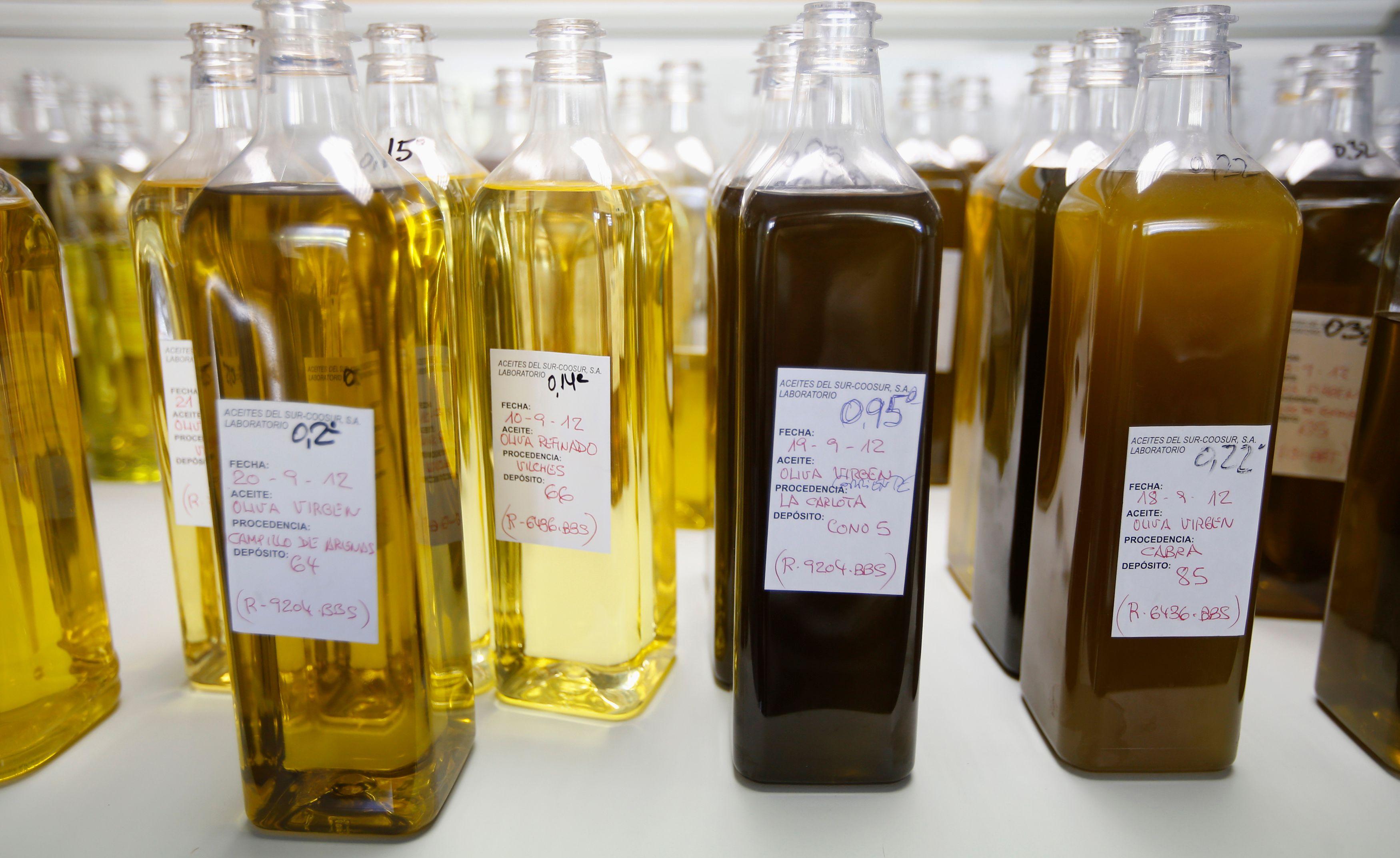 Des journalistes américains ont dénoncé une fraude massive à l'huile d'olive en Europe.