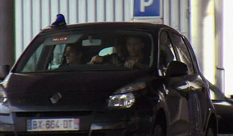 Jeremy Forrest s'est rendu ce mardi devant la Cour d'appel de Bordeaux en vue de son extradition en Grande-Bretagne.