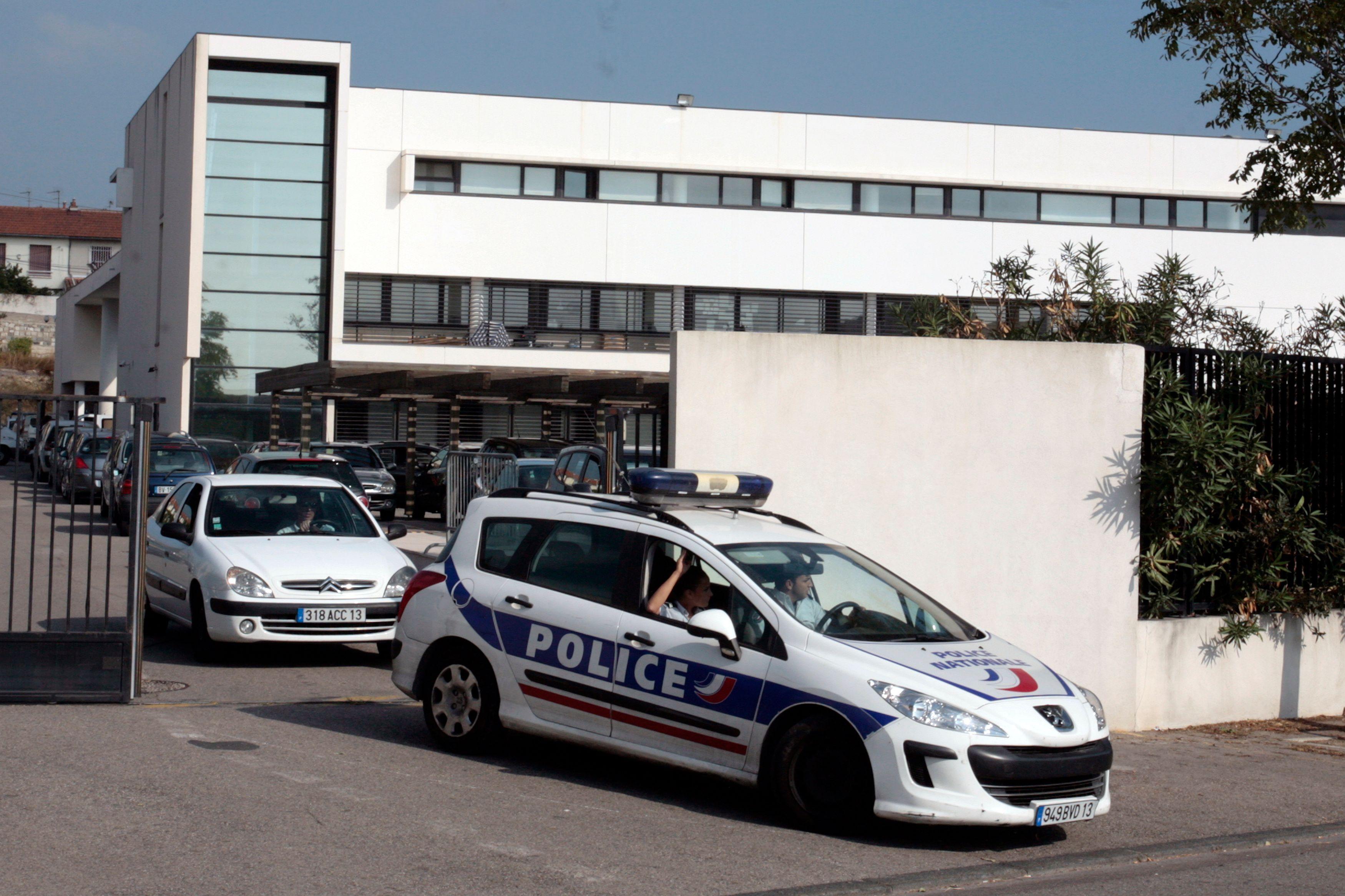 Le bureau de François Pupponi a été perquisitionné ce lundi (photo d'illustration)
