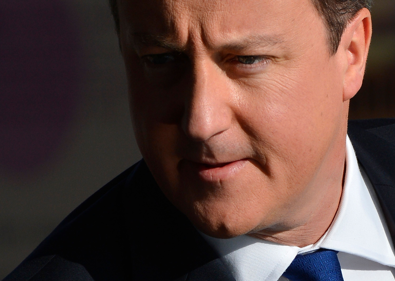 """Un """"manque de légitimité démocratique et d'adhésion est ressenti de façon particulièrement intense en Grande-Bretagne"""""""