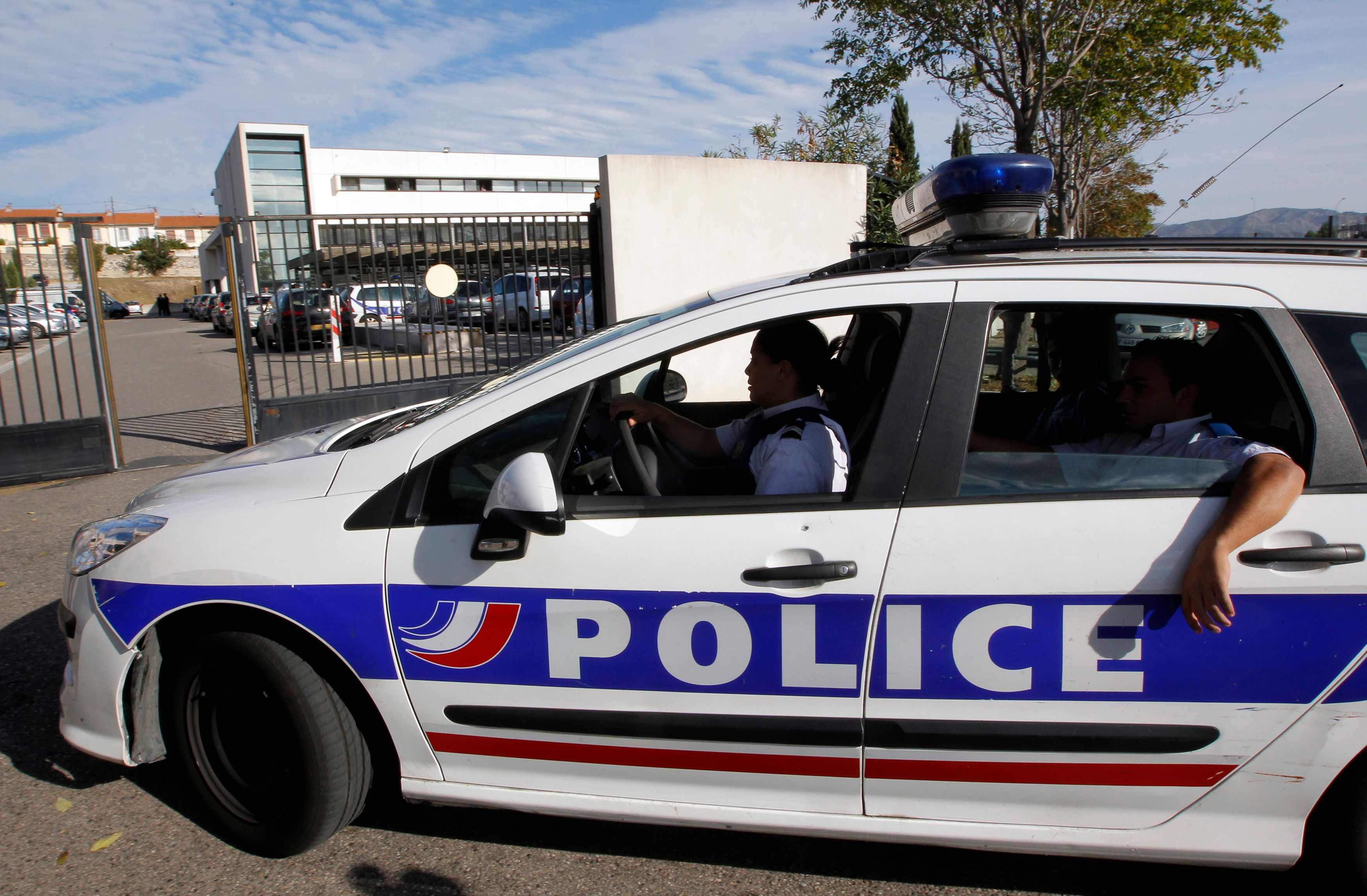 Berck : un commissariat évacué à cause des mauvaises odeurs
