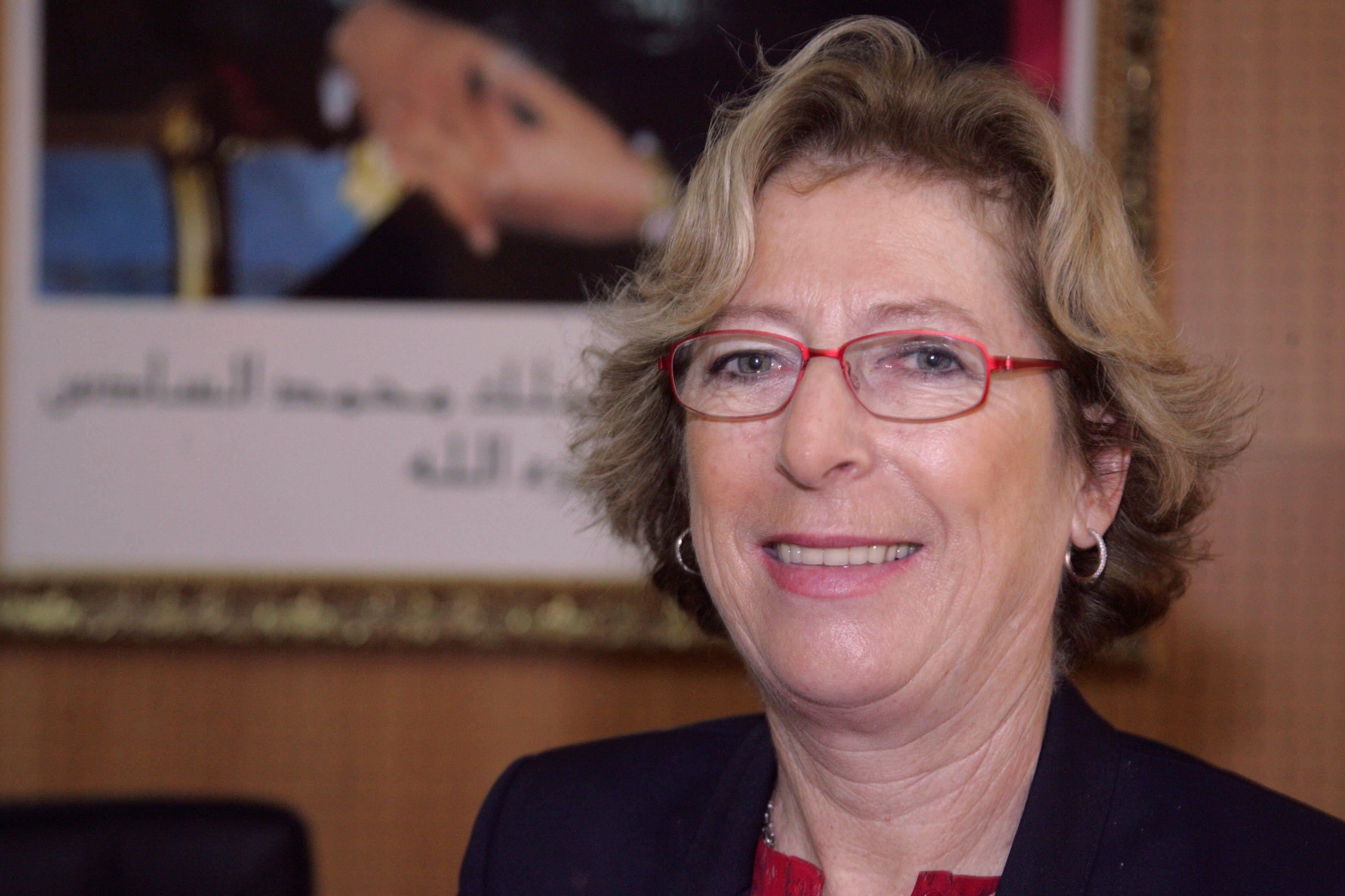 Geneviève Fioraso va présenter un projet de loi sur le monde universitaire