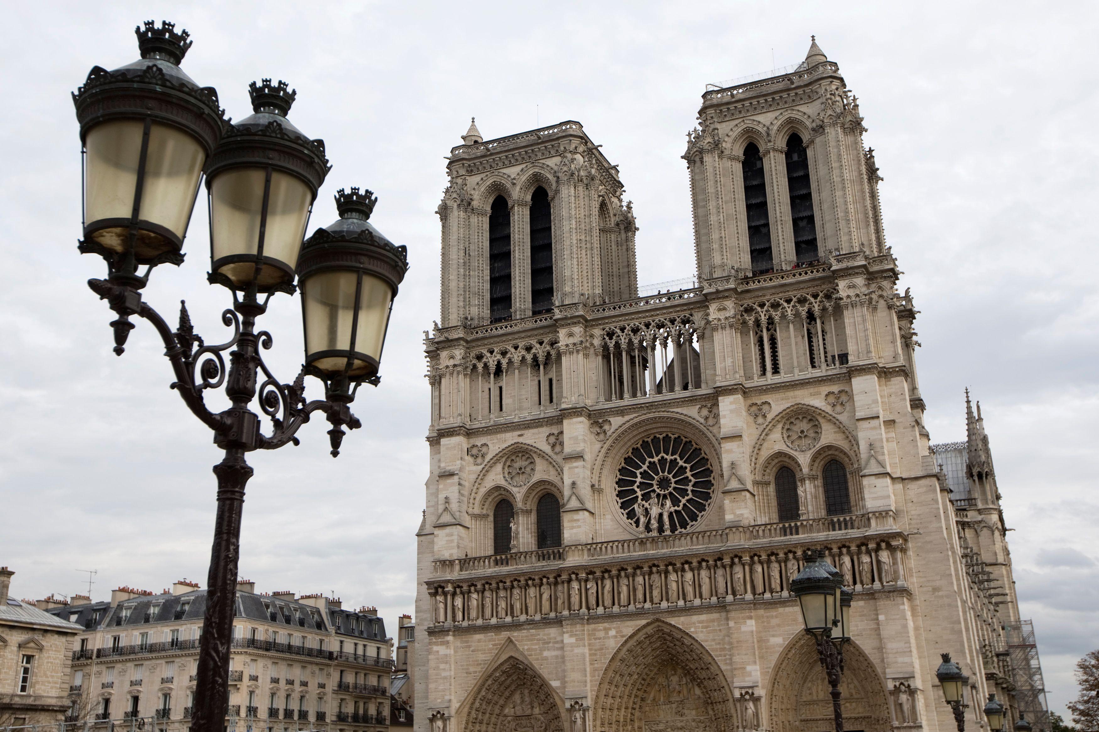 Nos monuments sont-ils les plus durables de l'histoire de l'humanité ?