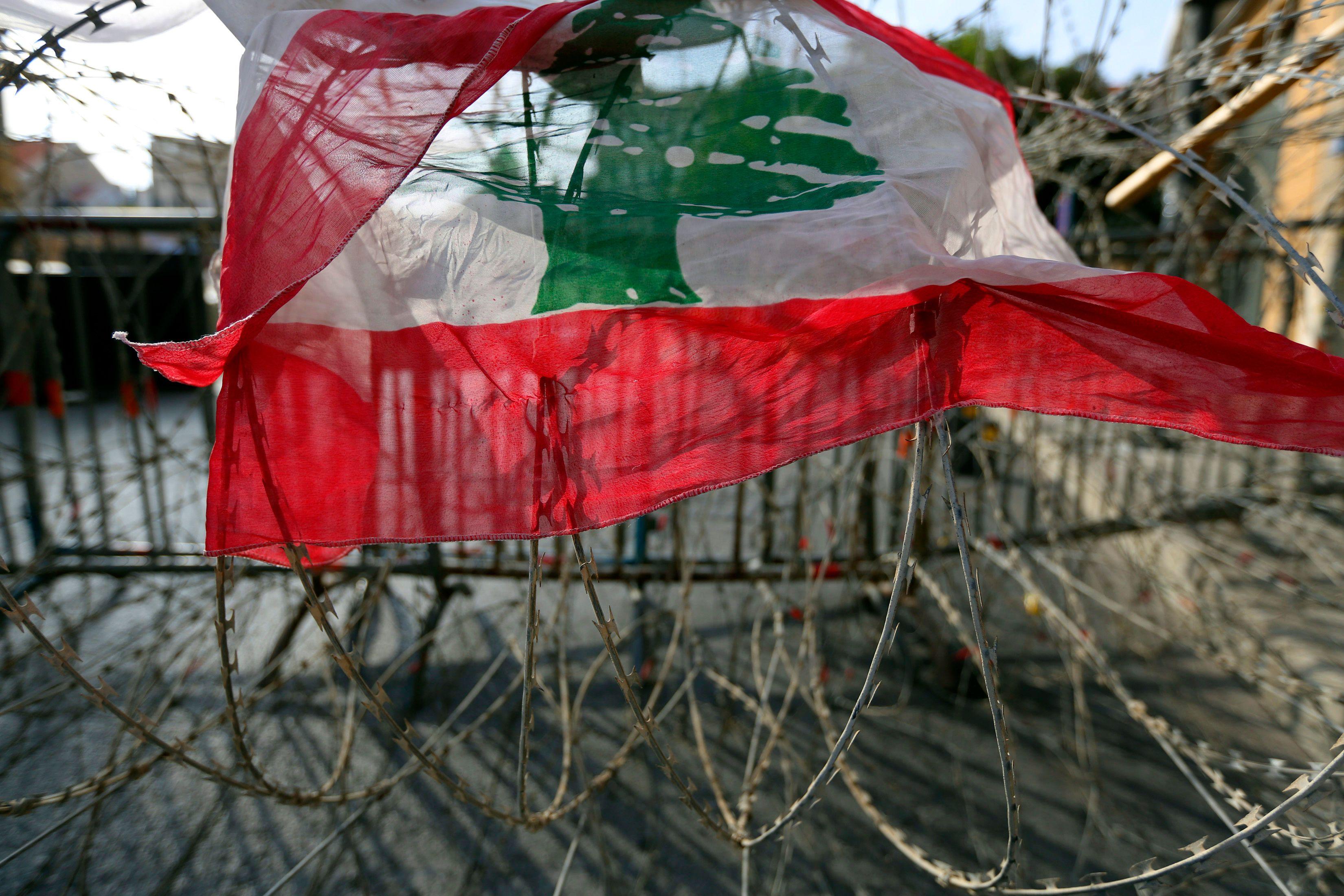 Liban : l'ami qui souffre, le pays qui risque, le voisin qui peut sombrer