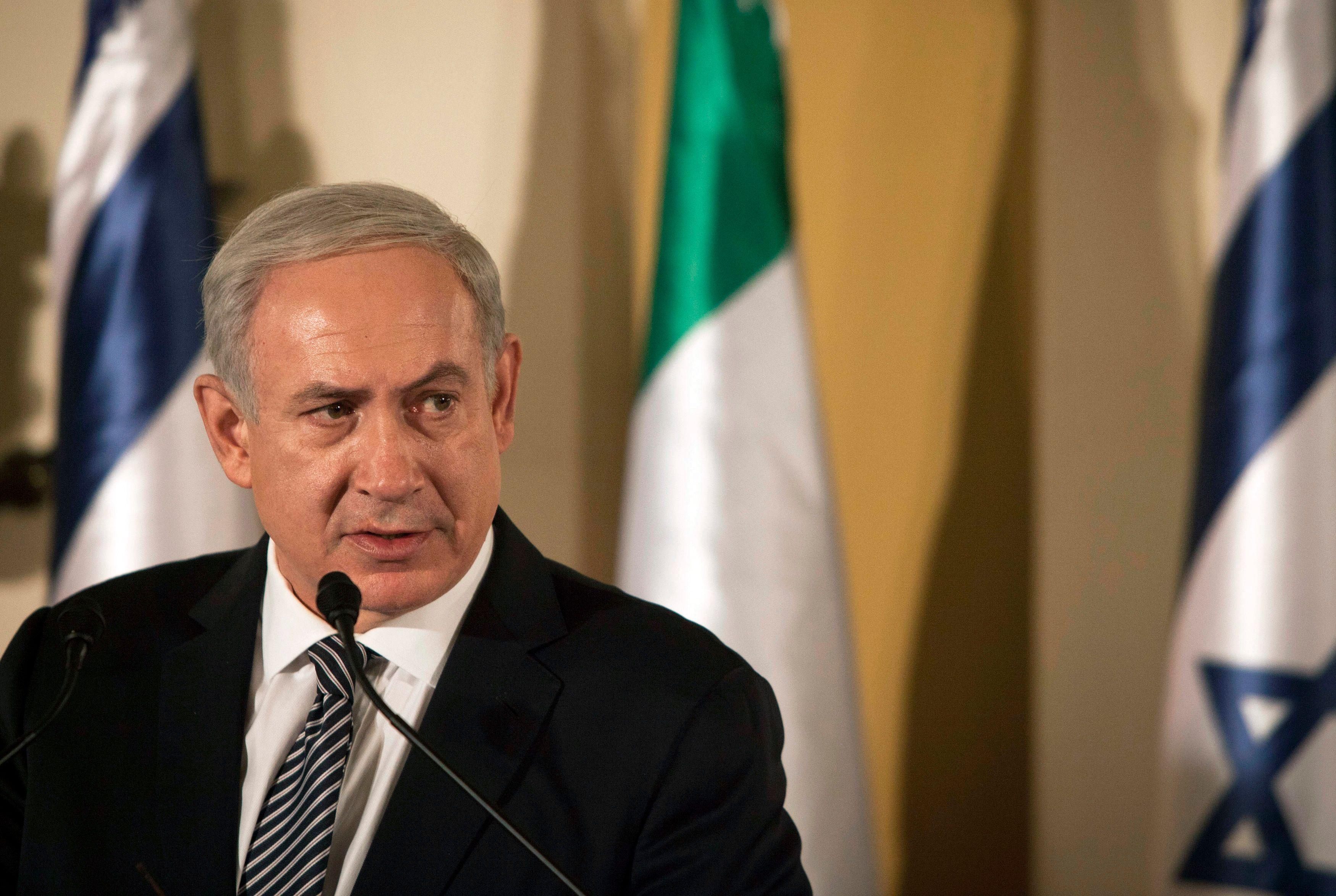 Benyamin Netanyahou demeure premier ministre