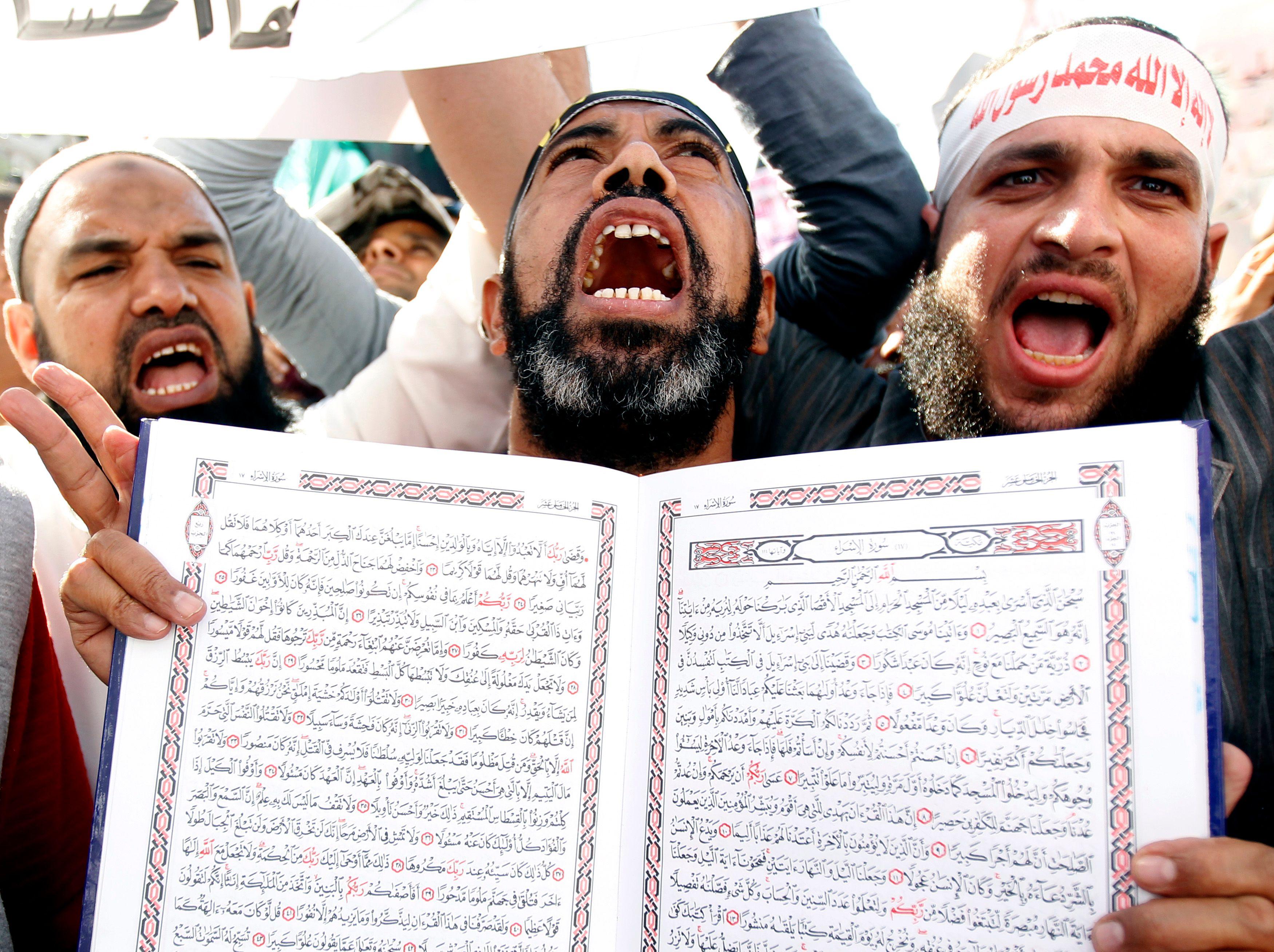 Le chromosome X, terreur musulmane ? Pourquoi les islamistes ont un (gros) problème avec le sexe