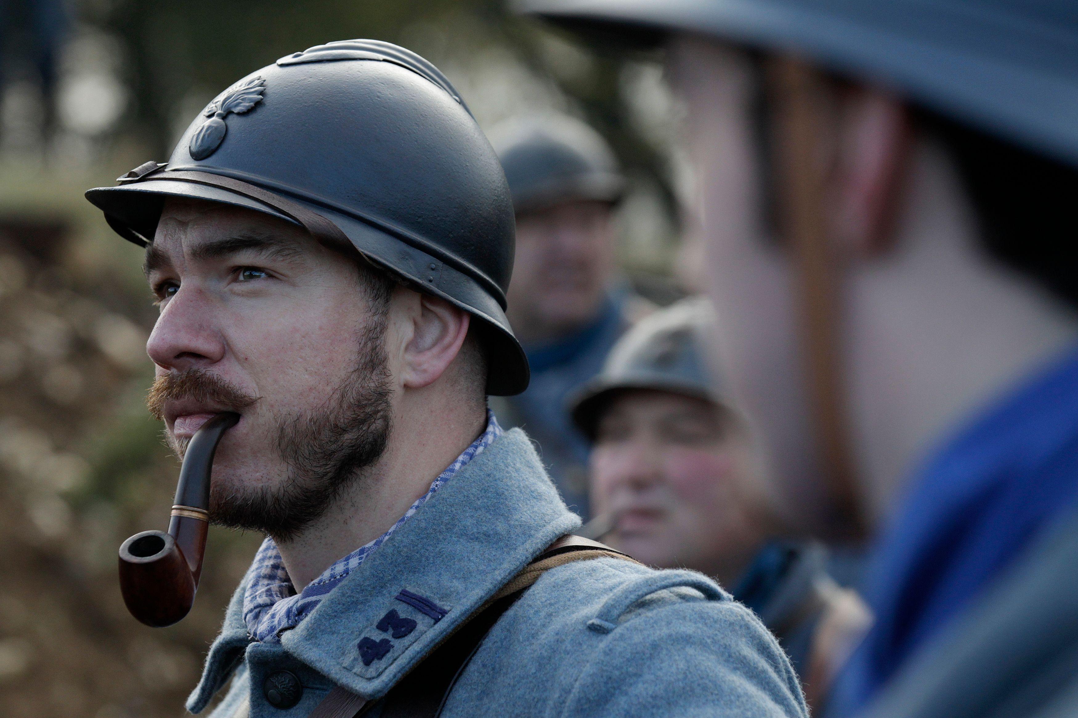 """""""Fusillés pour l'exemple"""": cestragiques condamnations arbitraires de la Grande Guerre"""