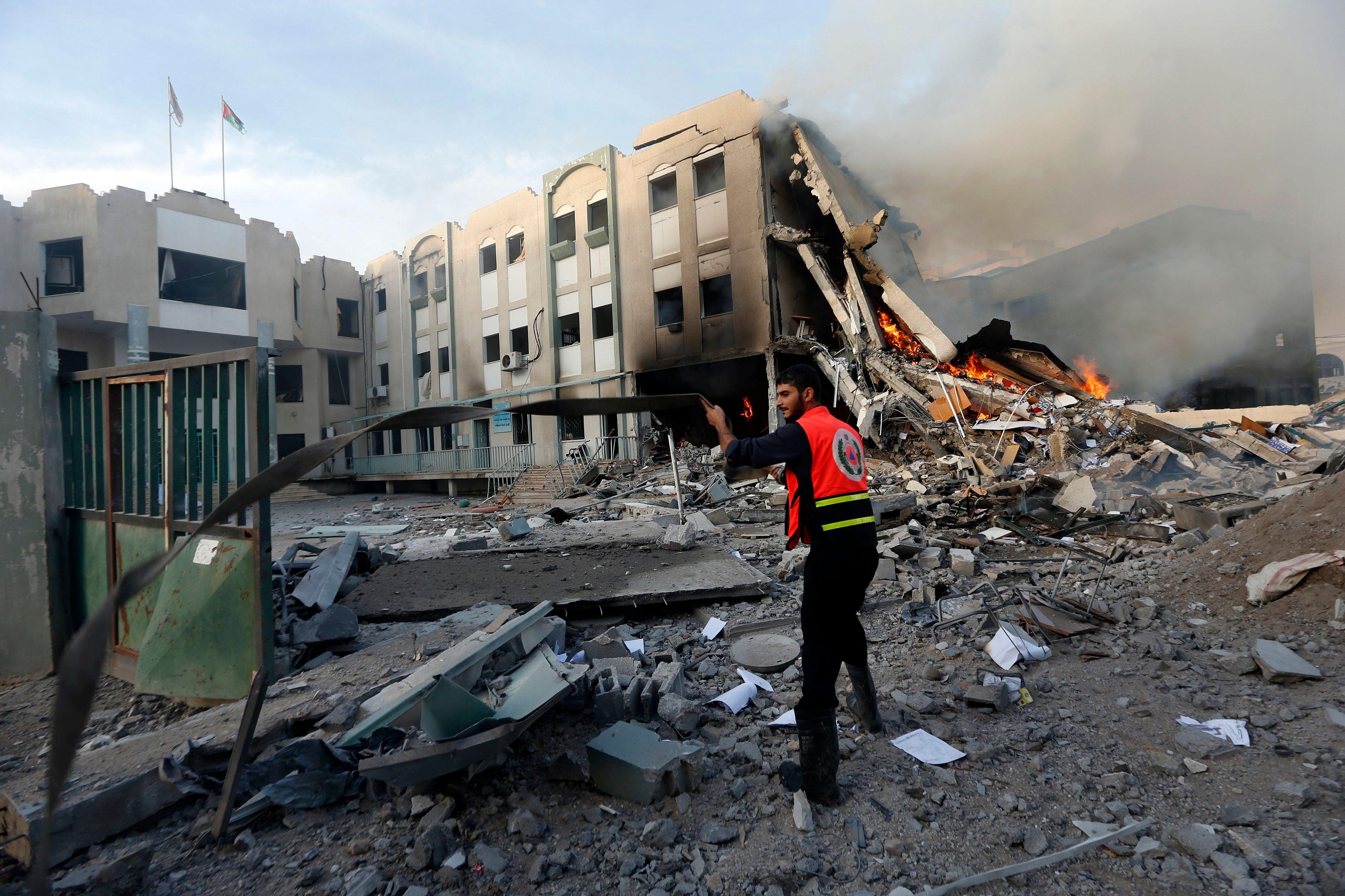 Israël-Gaza : Pourquoi il n'y aura pas de troisième Intifada et pourquoi le Hamas a commis une erreur qui peut lui être fatale