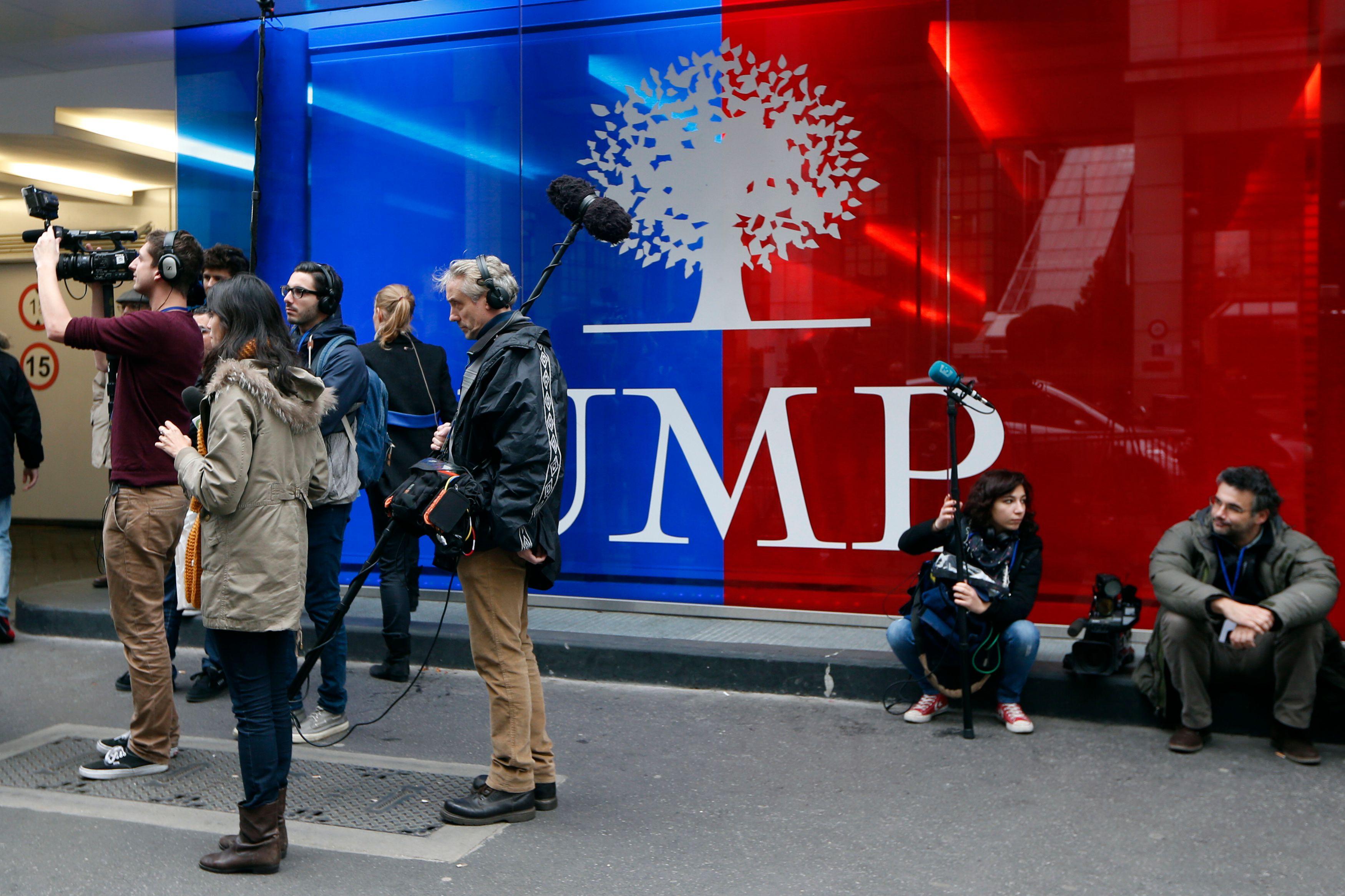 L'autre crise qui pend au nez de l'UMP: la cessation de paiement