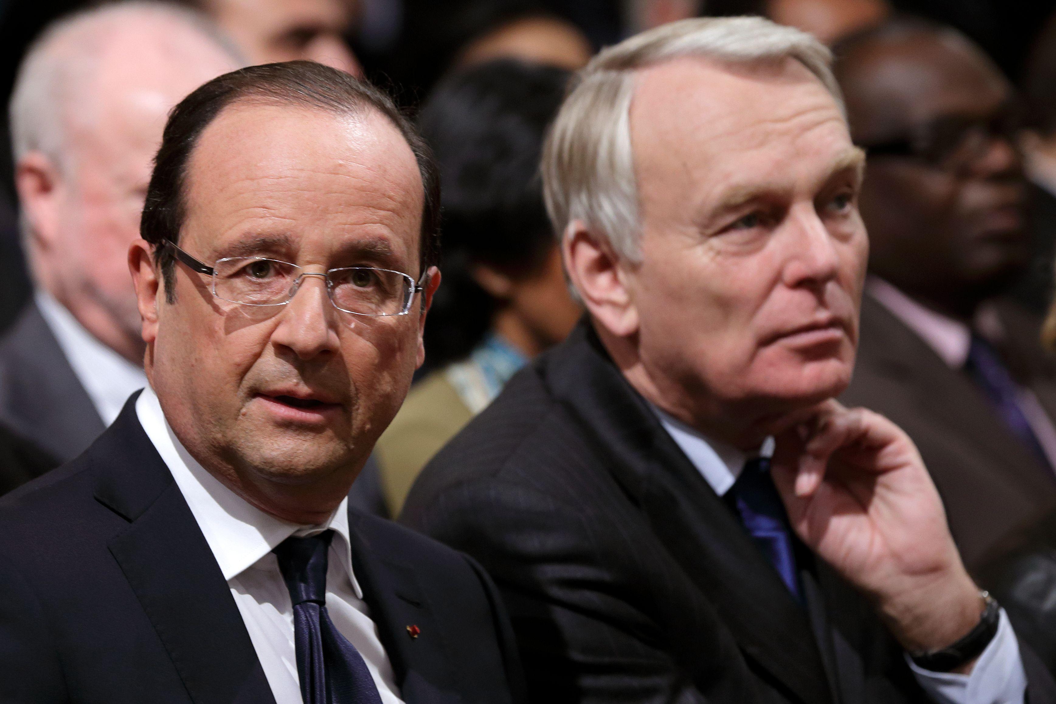 """55% des Français s'interrogent sur la politique économique et fiscale du gouvernement et estiment que ce dernier """"ne sait pas où il va""""."""