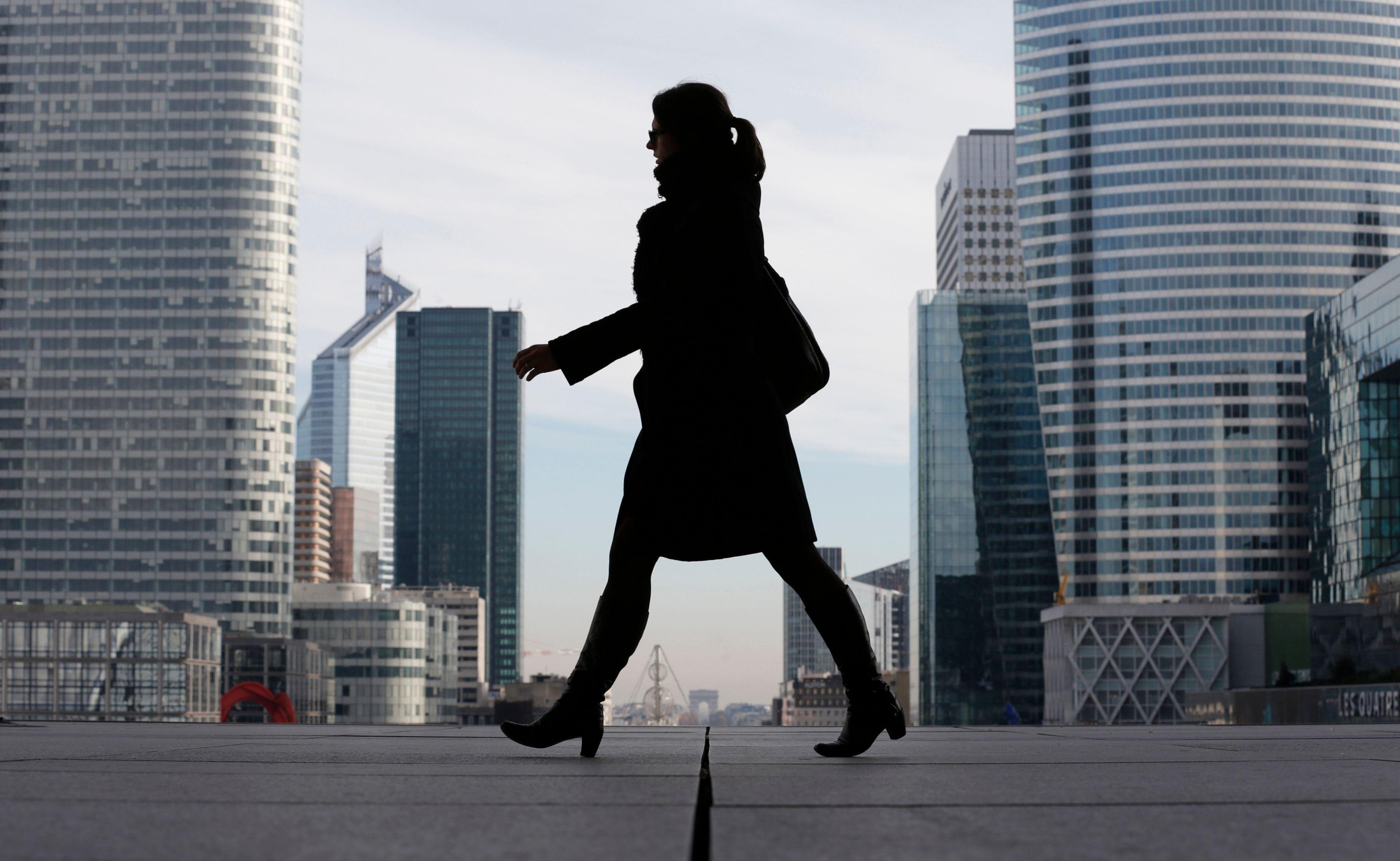 Méfiez-vous des femmes ? Focus sur le retour d'expérience d'une chasseuse de têtes d'élite