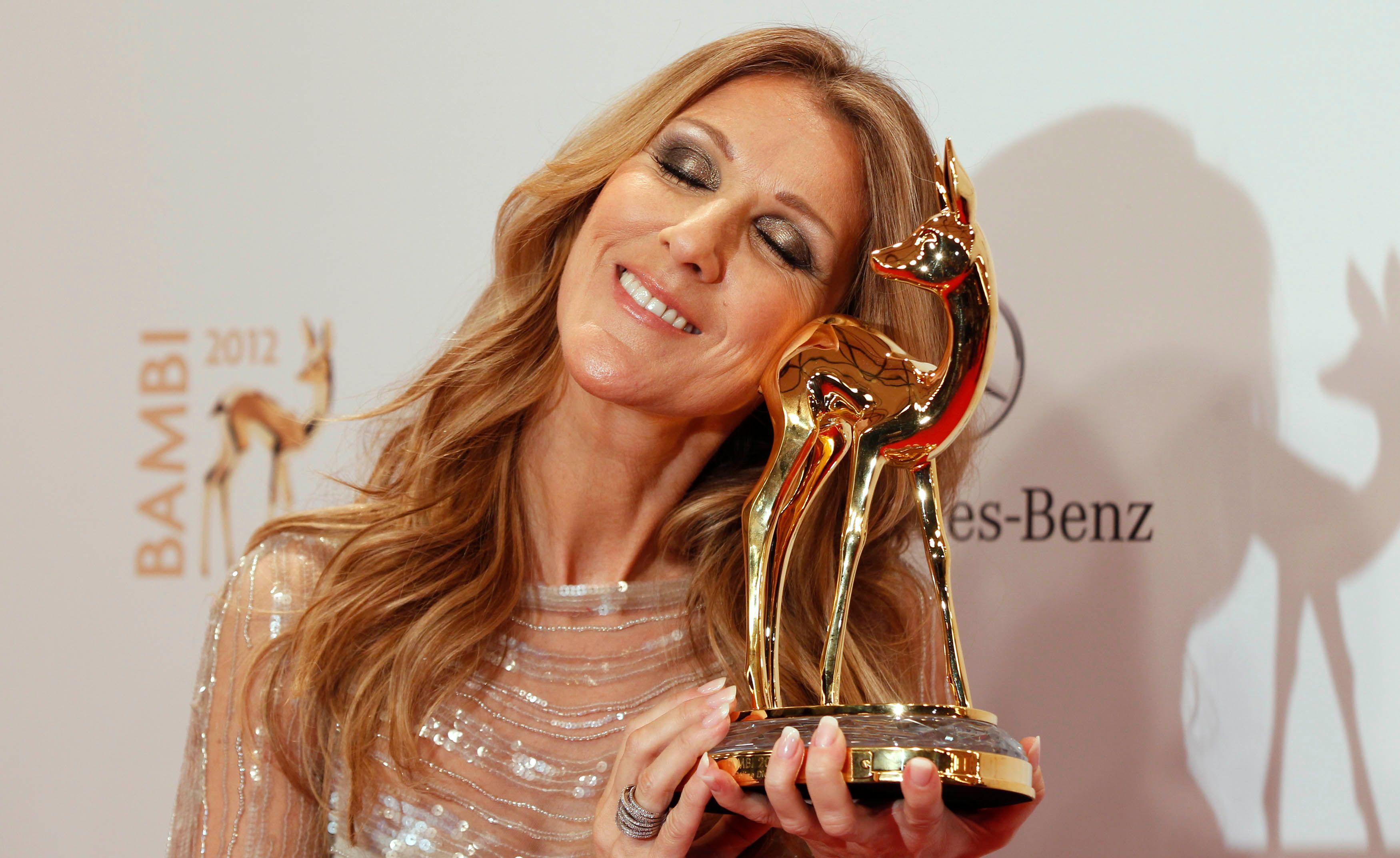 Céline Dion a vendu plus de 220 millions de disques à travers le monde.