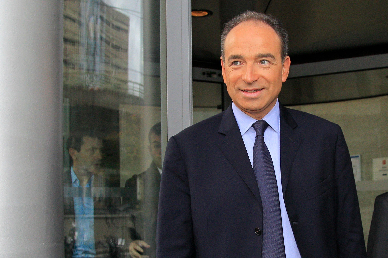 """Jean-François Copé : """"Je serai celui qui pose les questions qui fâchent sur ce que les présidents de droite n'ont pas fait"""""""