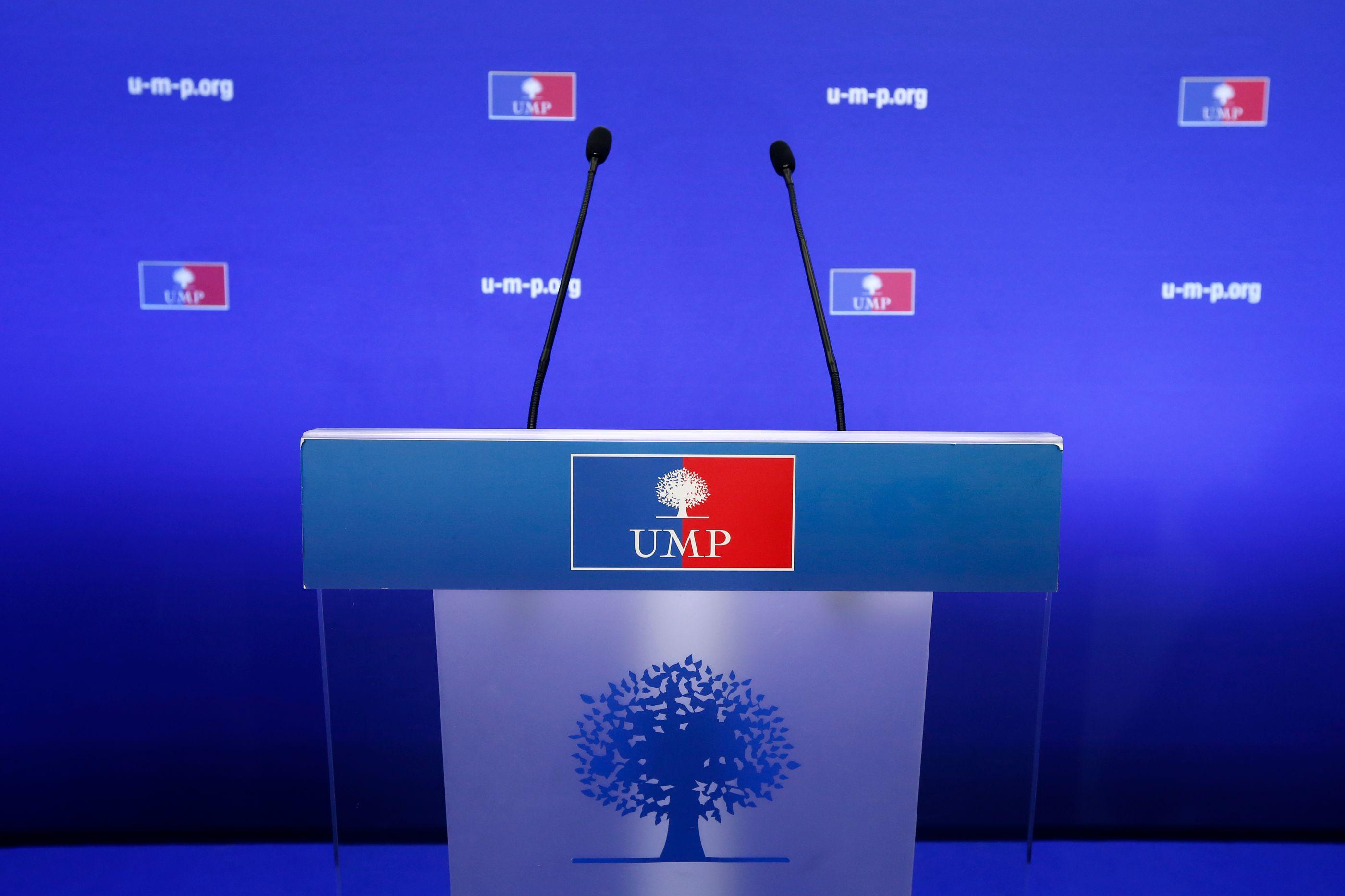 Présidence de l'UMP : mode d'emploi de l'élection