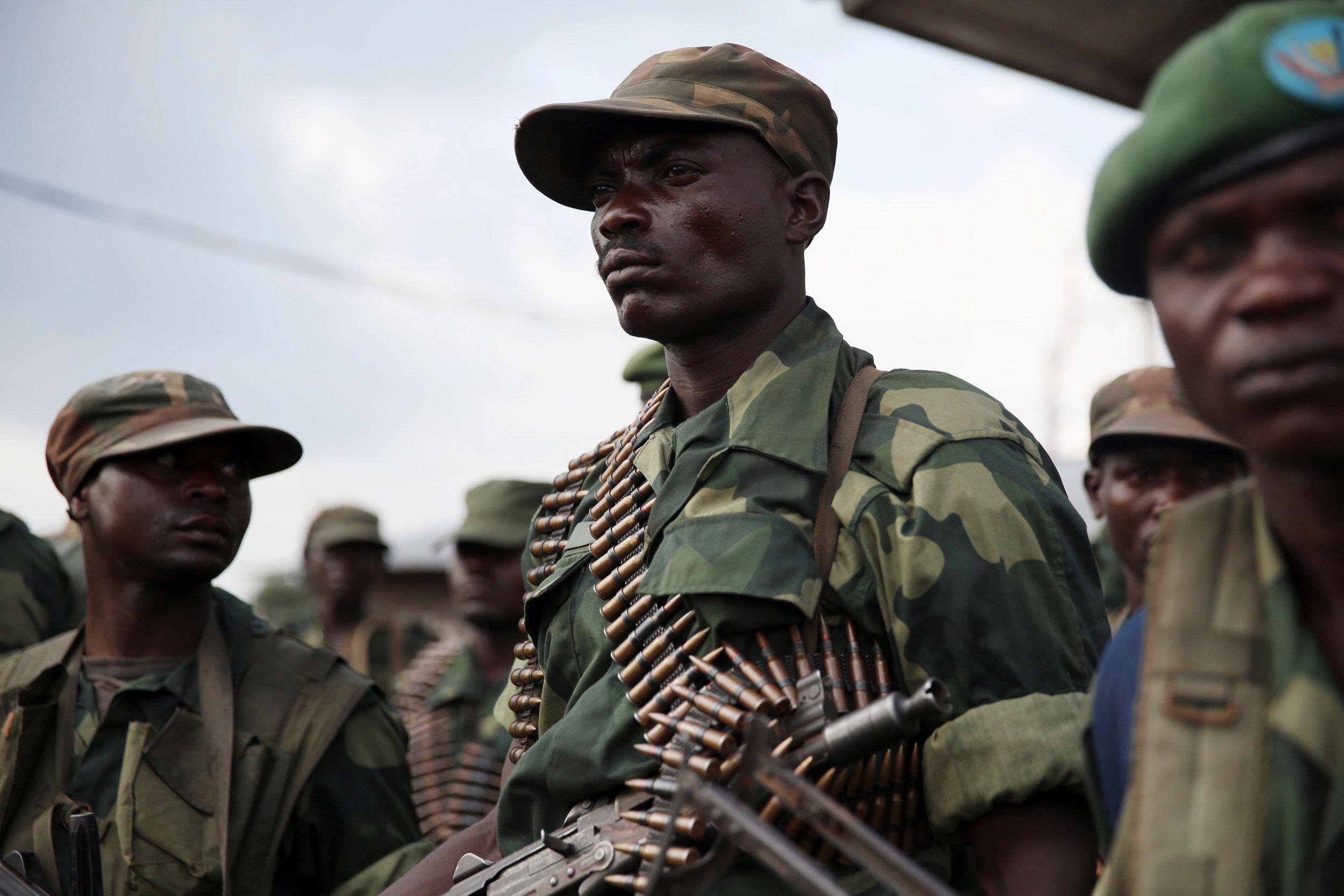 Pourquoi aider militairement la République démocratique du Congo ne lui rend pas service
