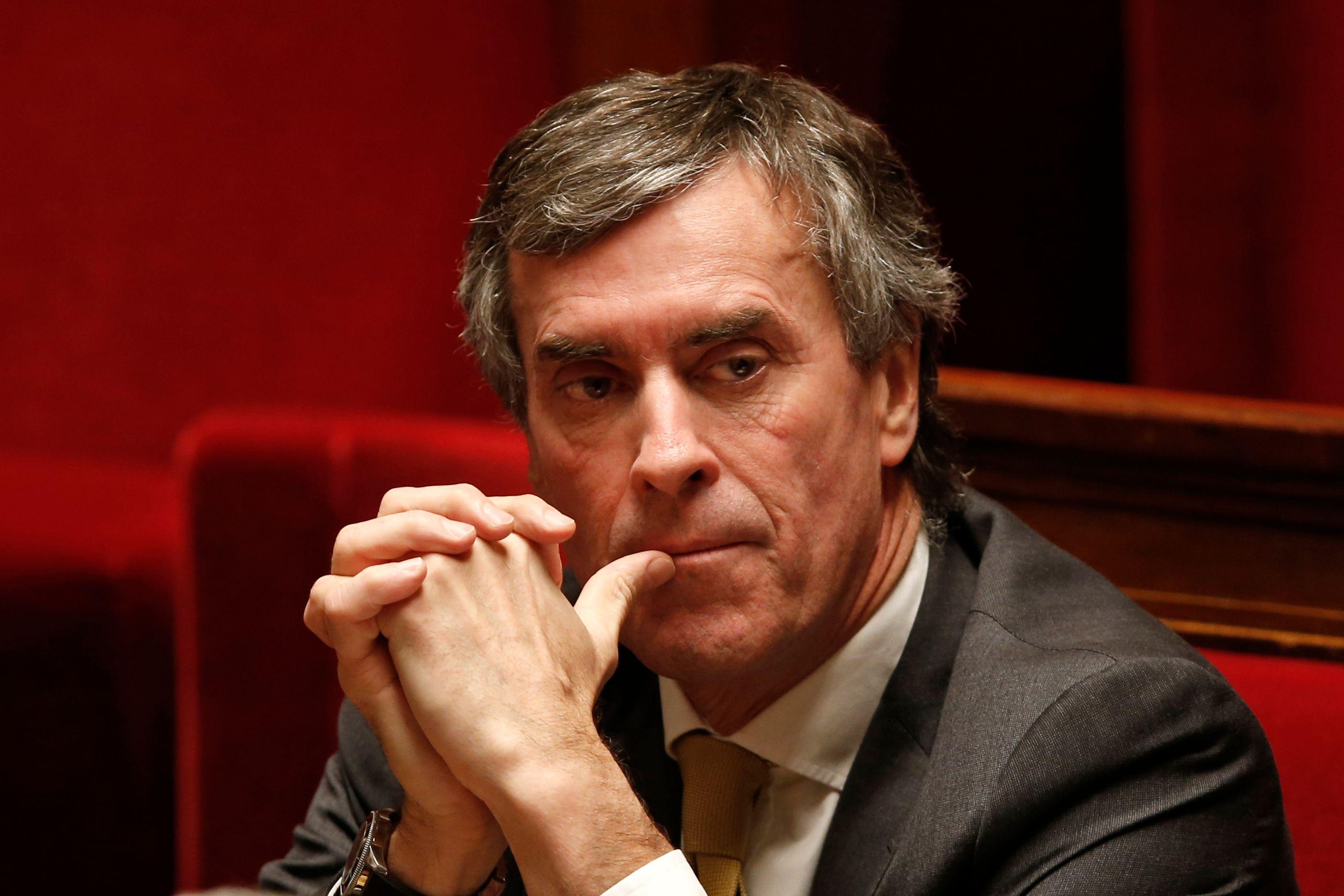 Jérôme Cahuzac : l'ex-ministre du Budget mis en examen pour mensonge dans sa déclaration de patrimoine