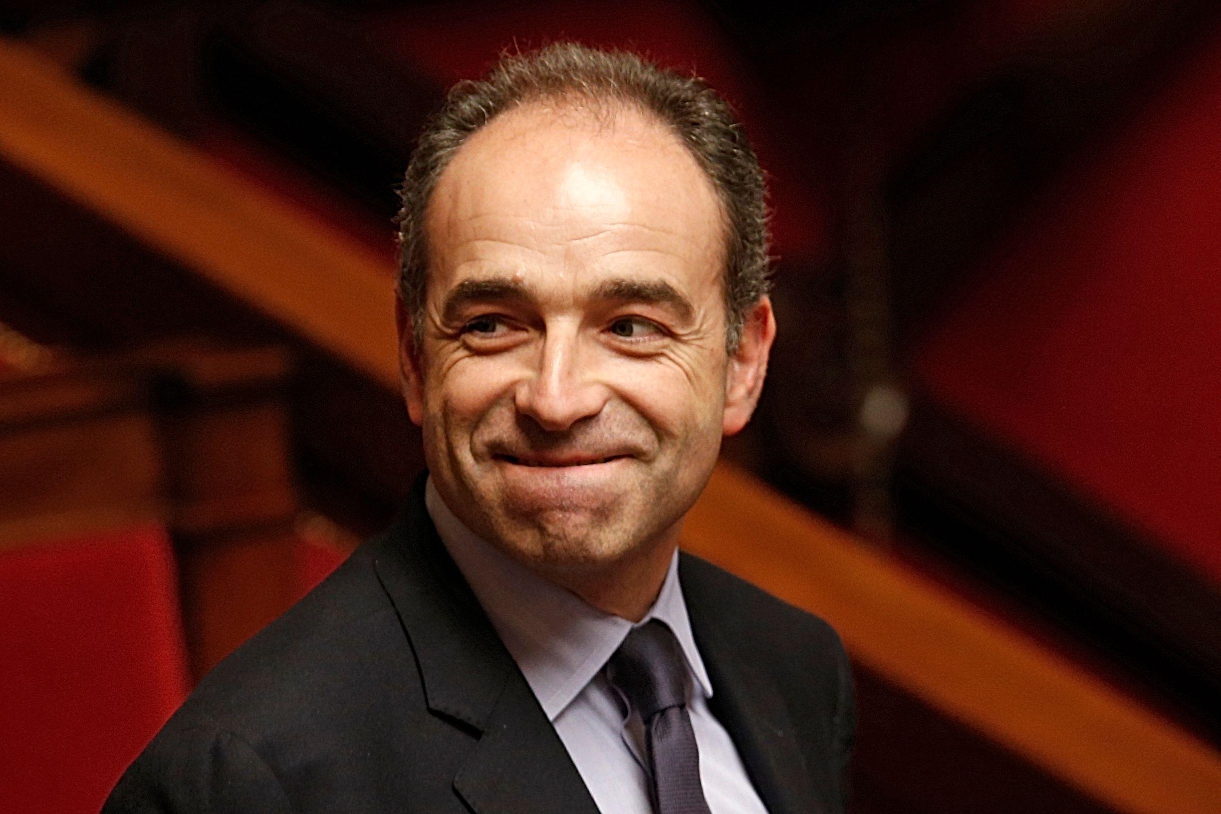 Jean-François Copé a évoqué l'affaire Bygmalion