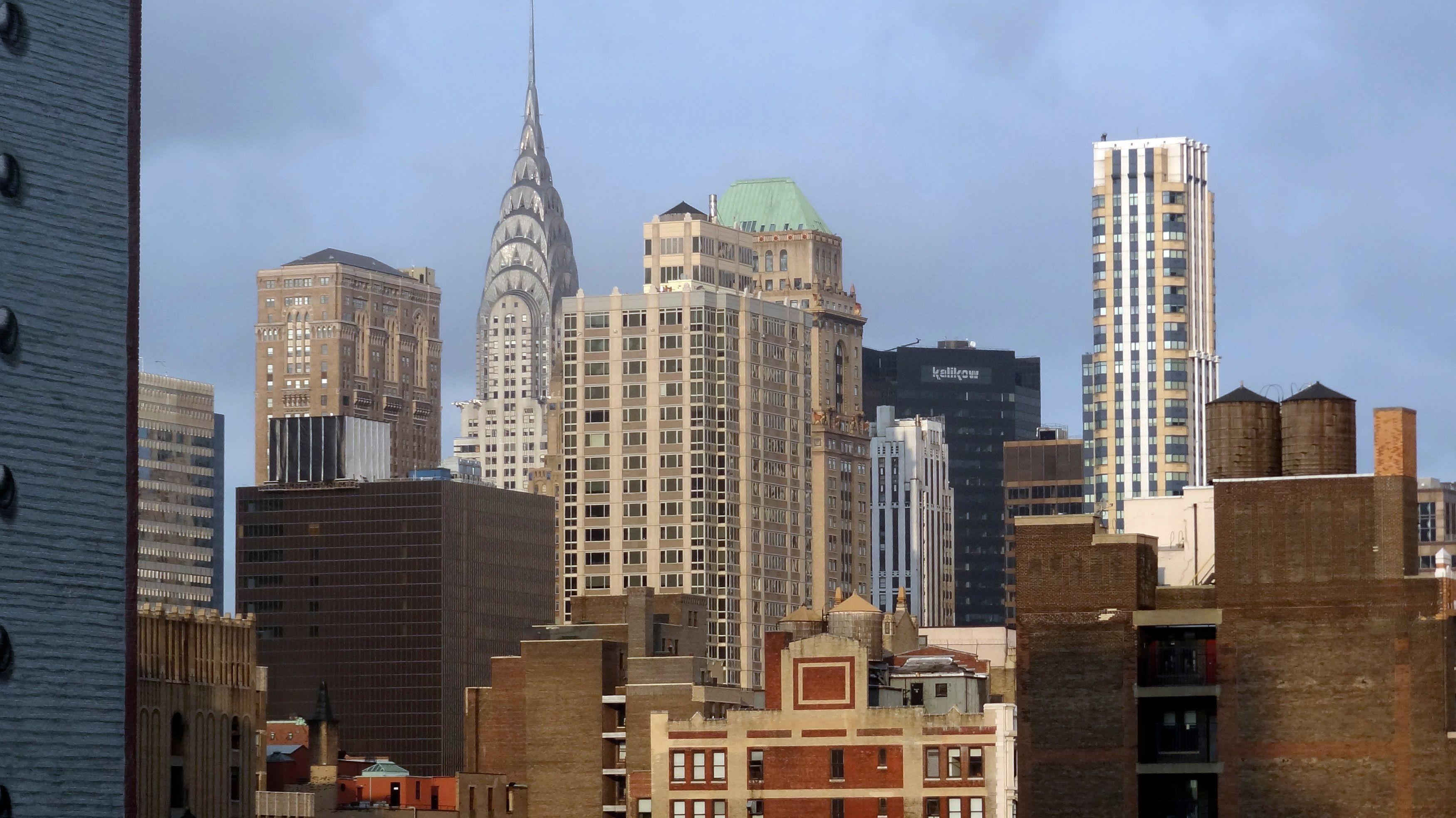 Attentat de Manhattan : le suspect identifié serait lié à l'Etat islamique