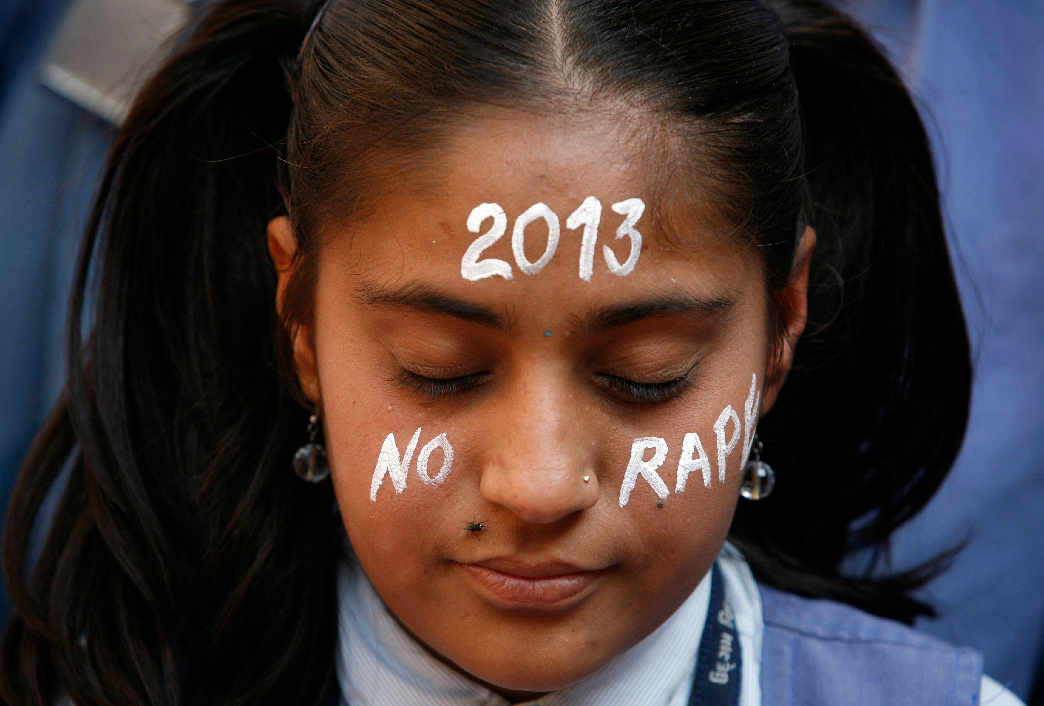 Des manifestations ont lieu en Inde depuis plusieurs jours, suite au viol et au meurtre d'une étudiante à New-Delhi.