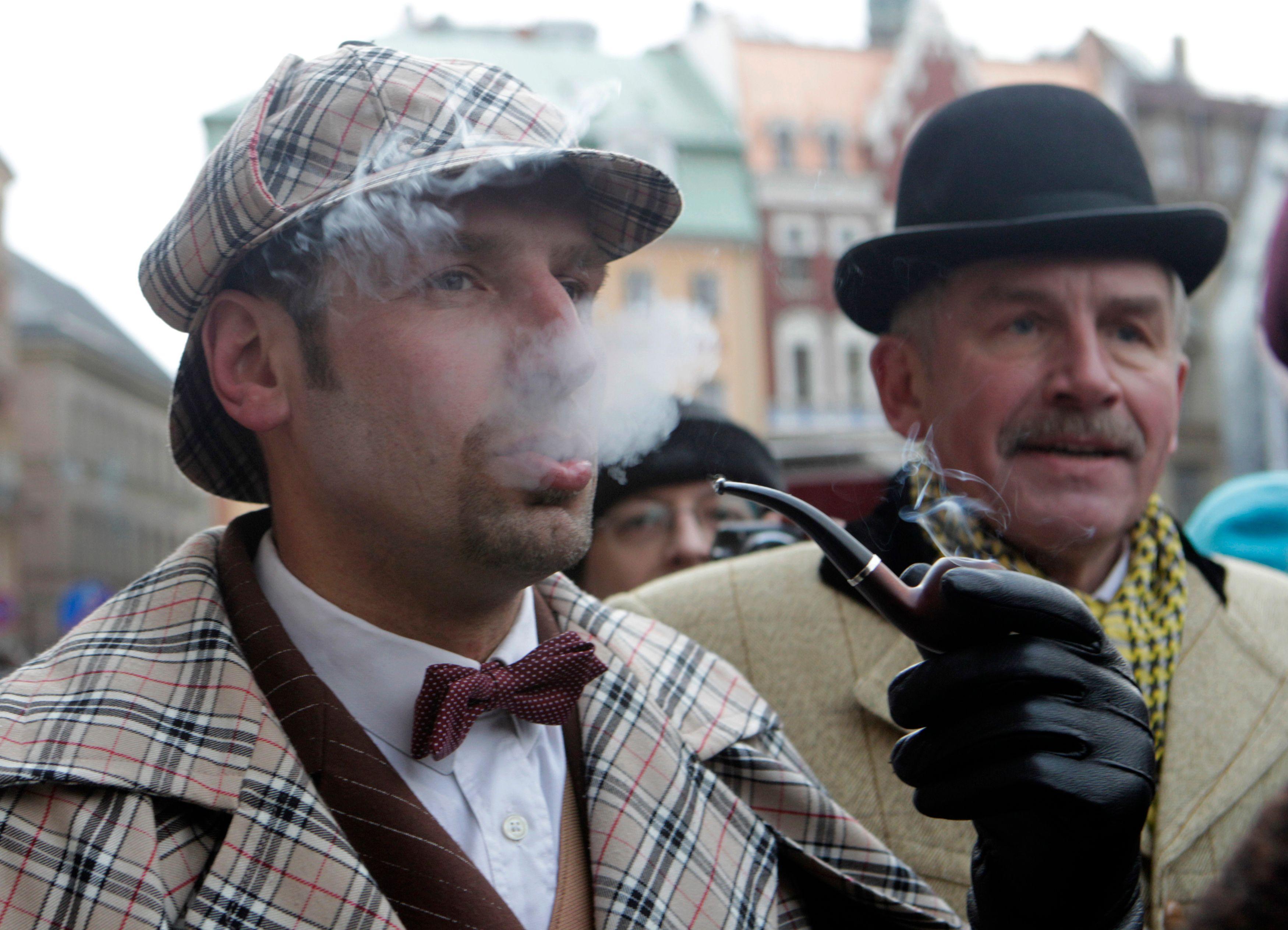 Comment penser comme Sherlock Holmes ?