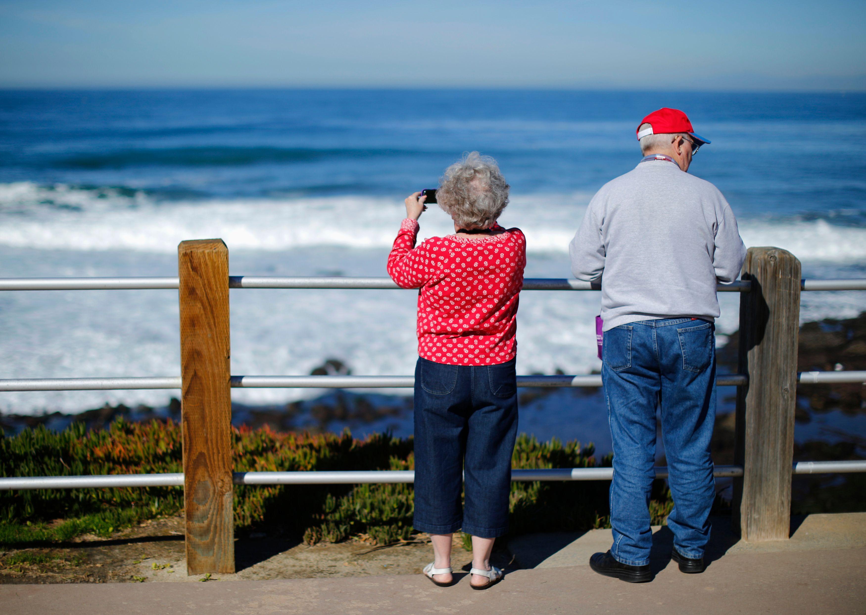 Le bel âge du cerveau : pourquoi les personnes âgées ont une plus grande stabilité émotionnelle