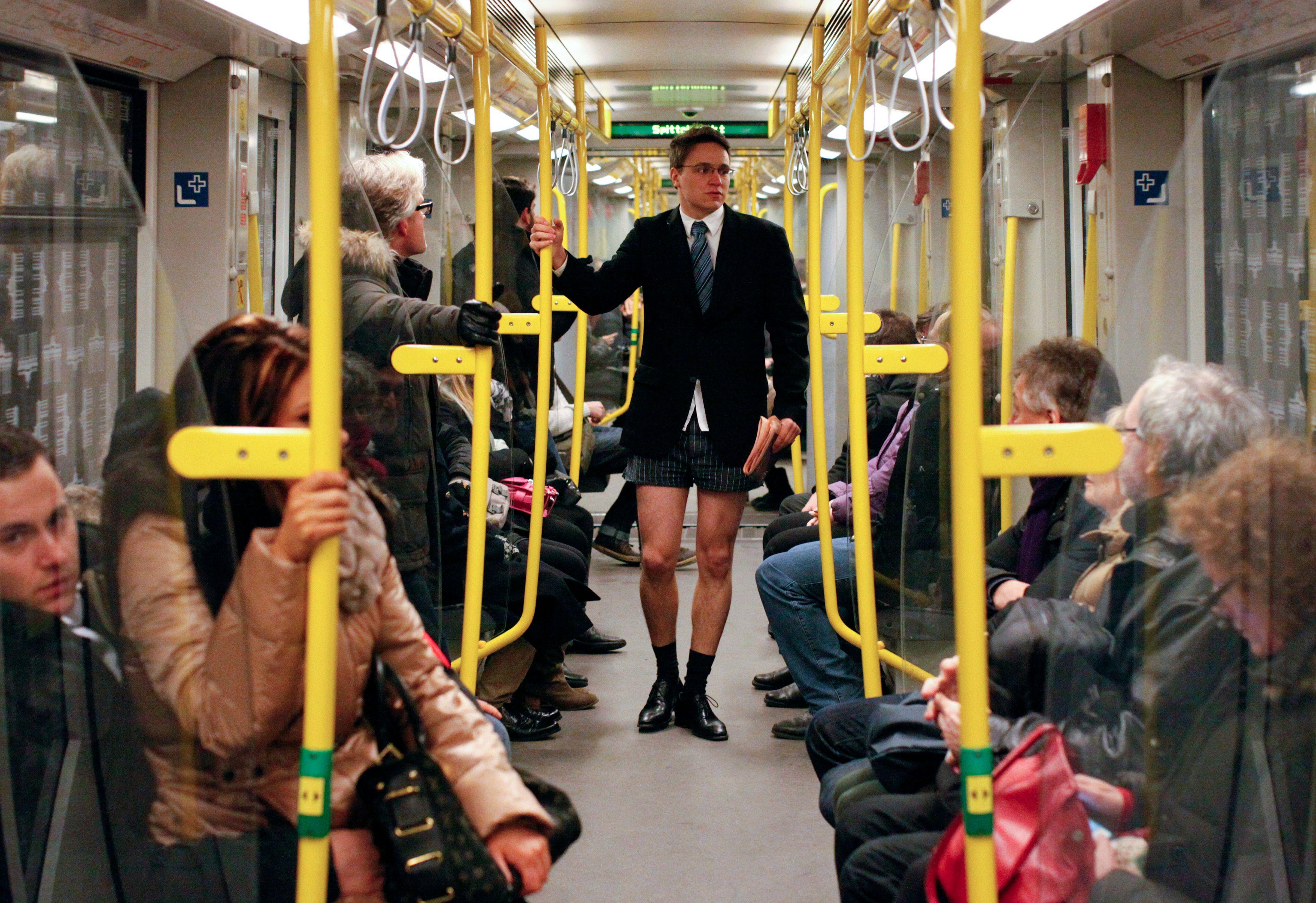 Pas envie de vous faire gifler dans le métro pendant les vacances ? La liste des choses à faire ou pas dans les rames des grandes villes européennes