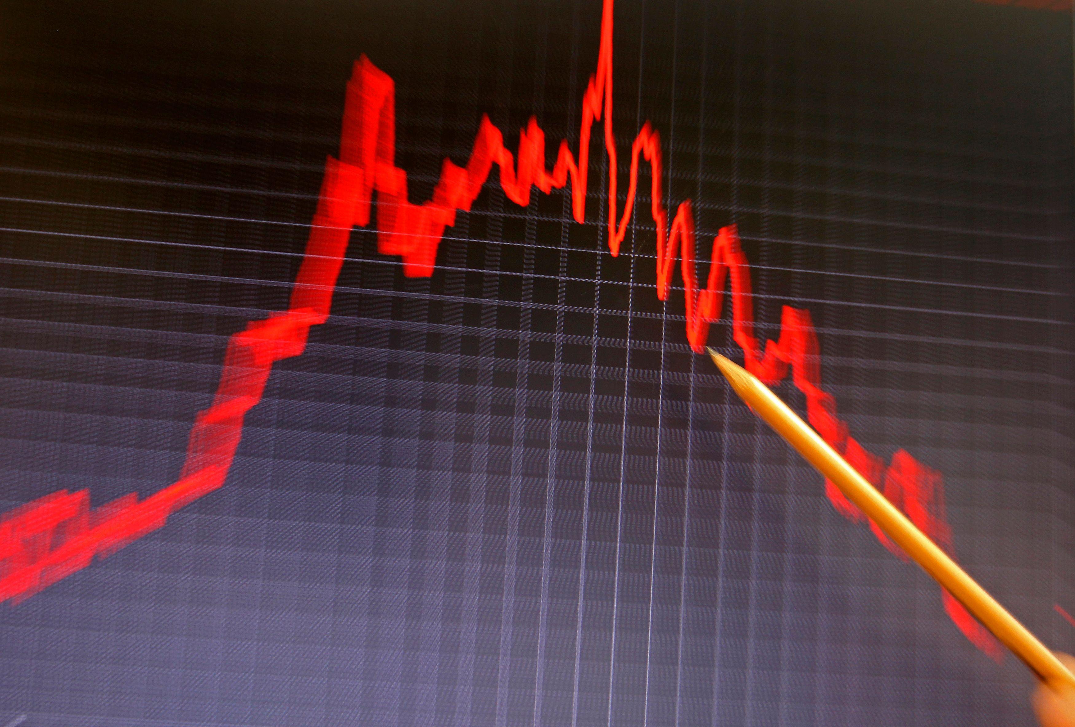 """""""Les moteurs intérieurs de la croissance sont à l'arrêt"""" explique l'Insee"""