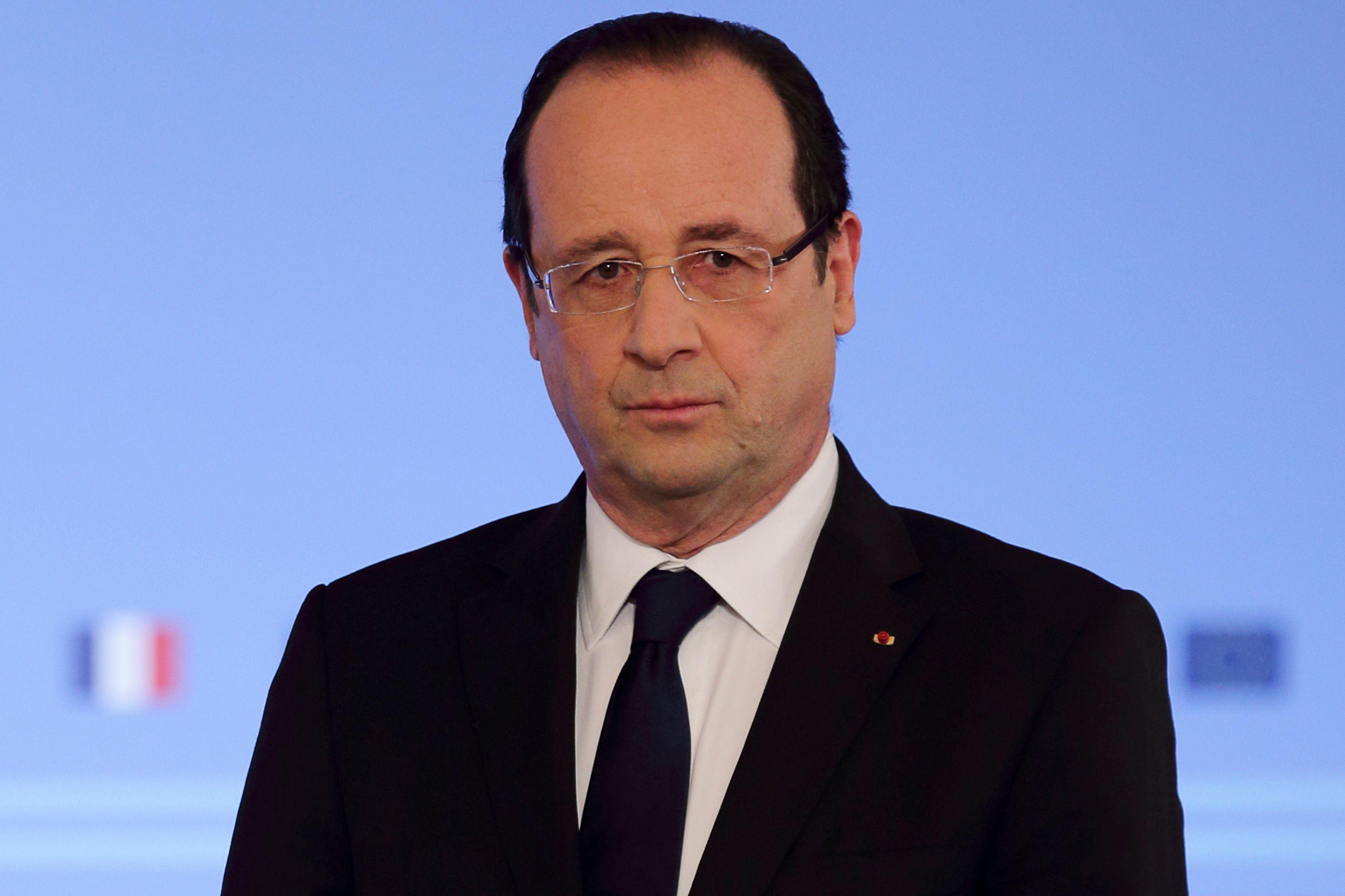 L'intervention militaire française au Mali propulse François Hollande dans un nouveau rôle : celui de chef de guerre.