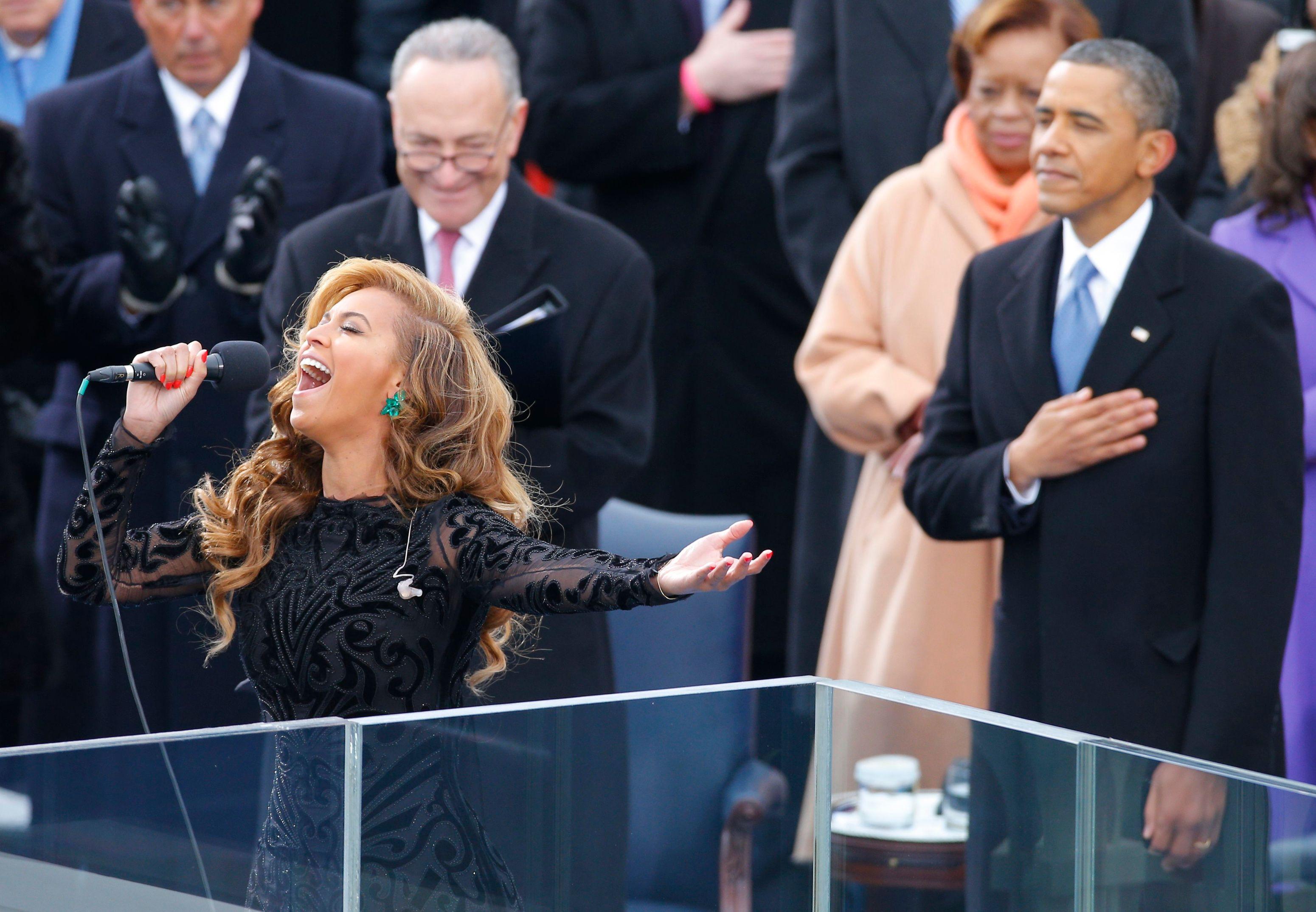 Barack Obama et Beyoncé : l'auteur de la rumeur se rétracte