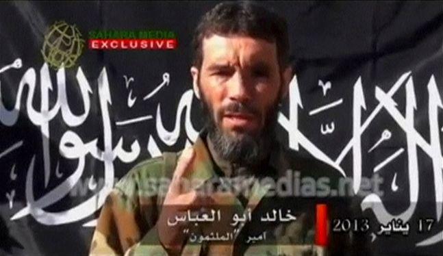 Surnommé 'l'Insaisissable' pour n'avoir jamais été arrêté, Belmokhtar est l'un des premiers djihadistes à s'être installé au Sahara malien
