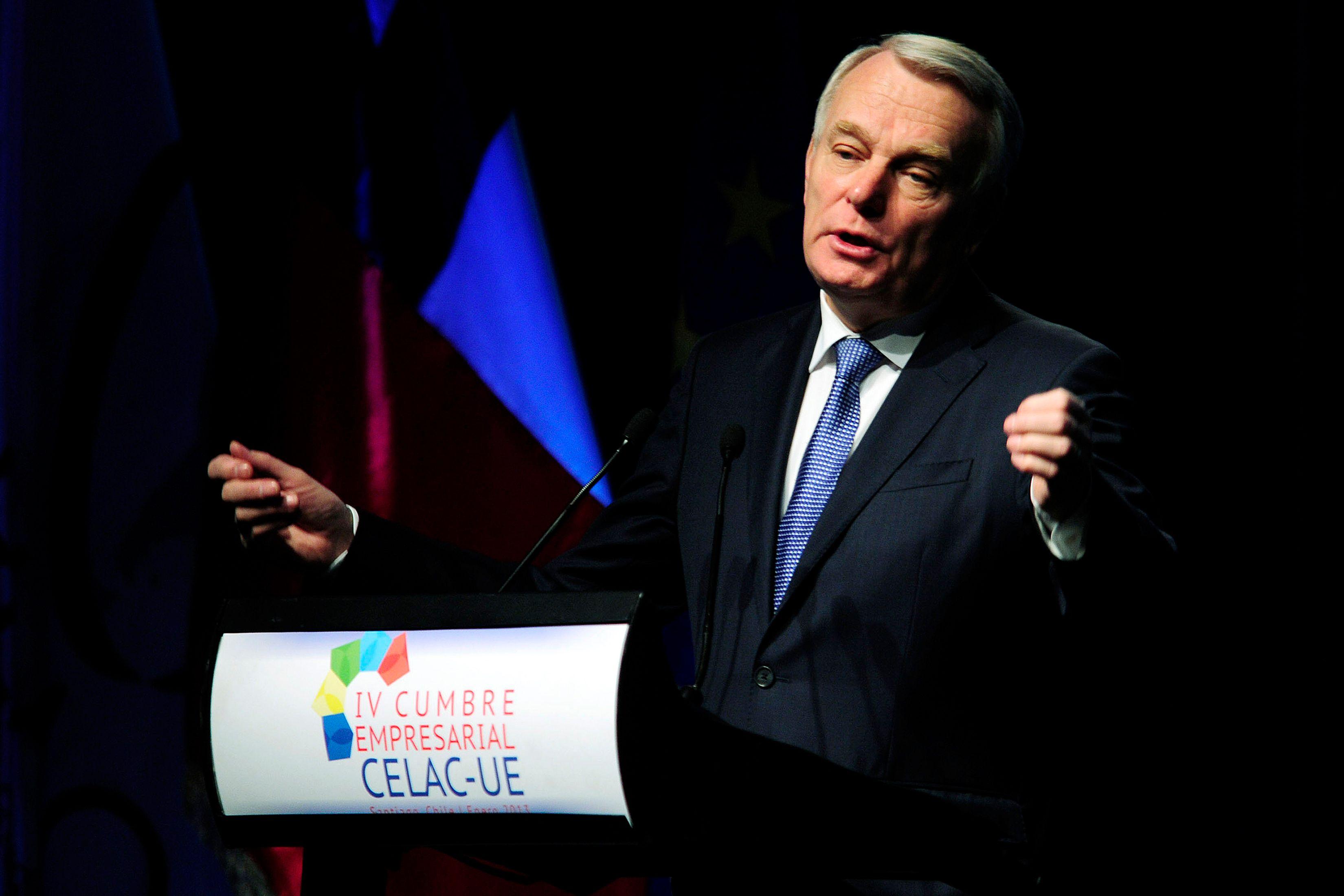 Jean-Marc Ayrault prononcera son discours sur le Grand Paris ce mercredi