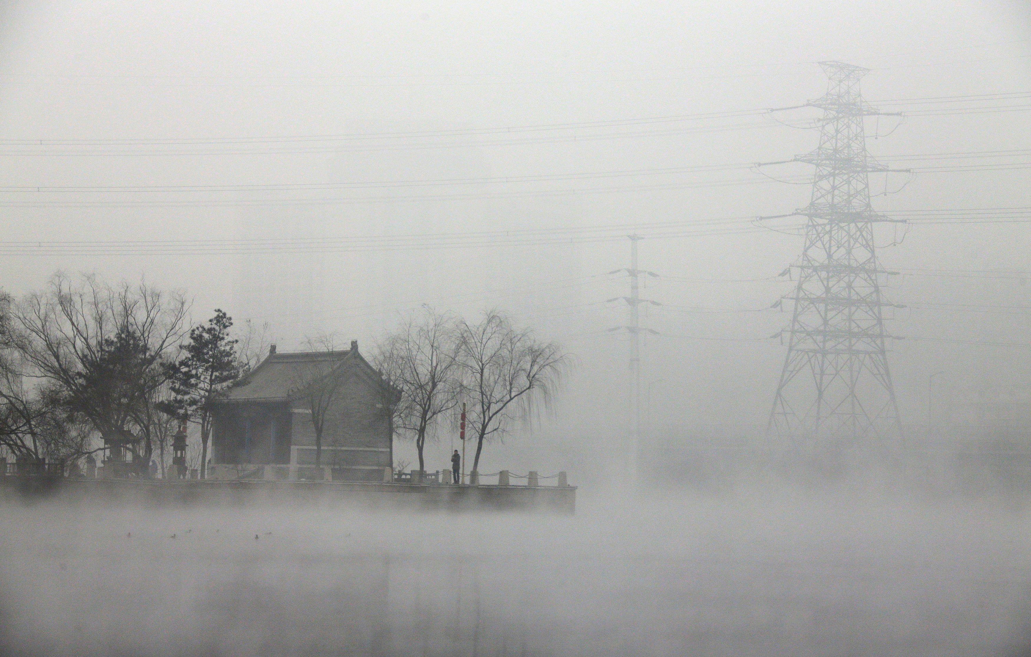 Pollution : 1,7 millions d'enfants de moins de cinq ans meurent chaque année