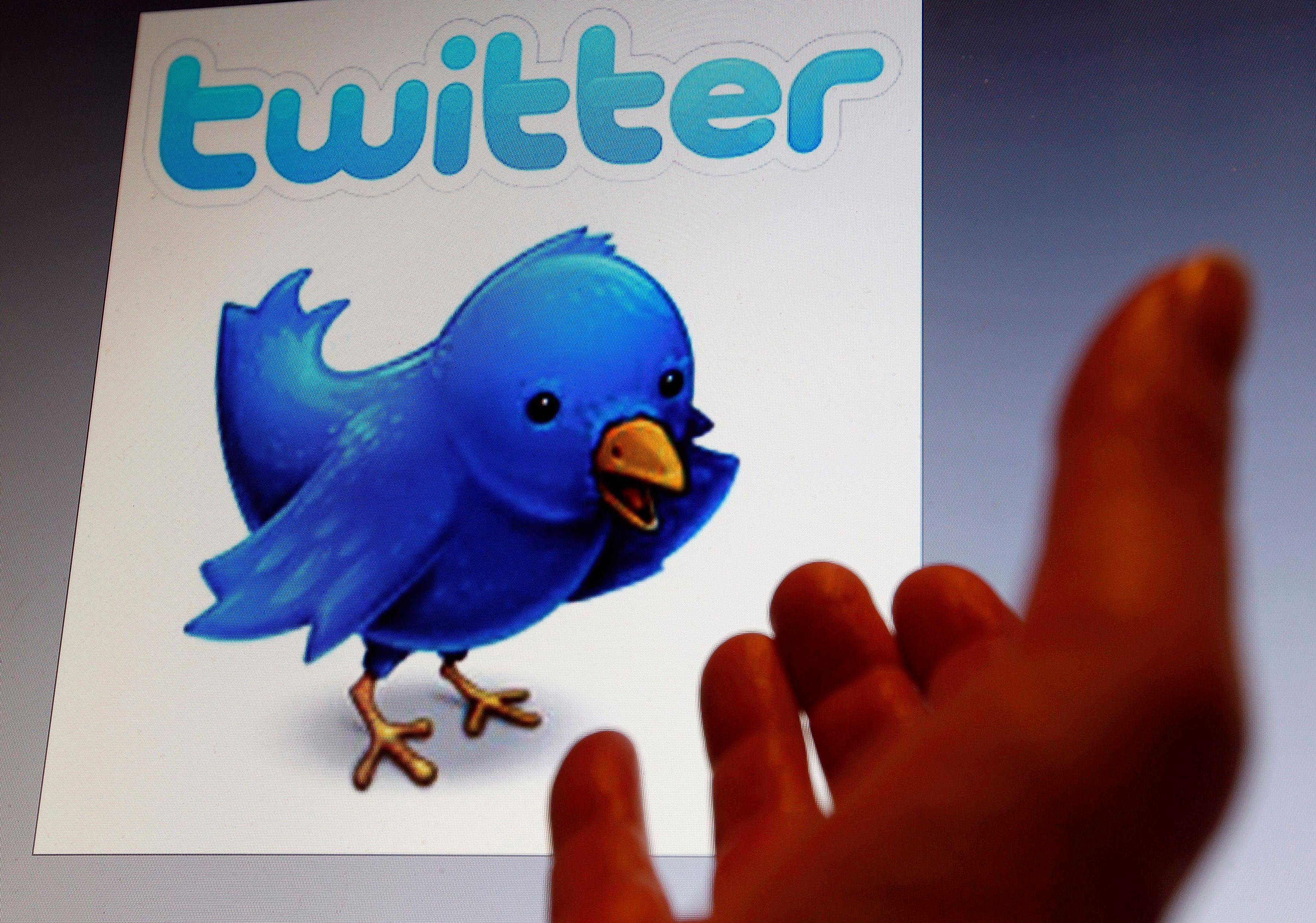Des tweets antisémites ont été postés sur Twitter en octobre 2012.