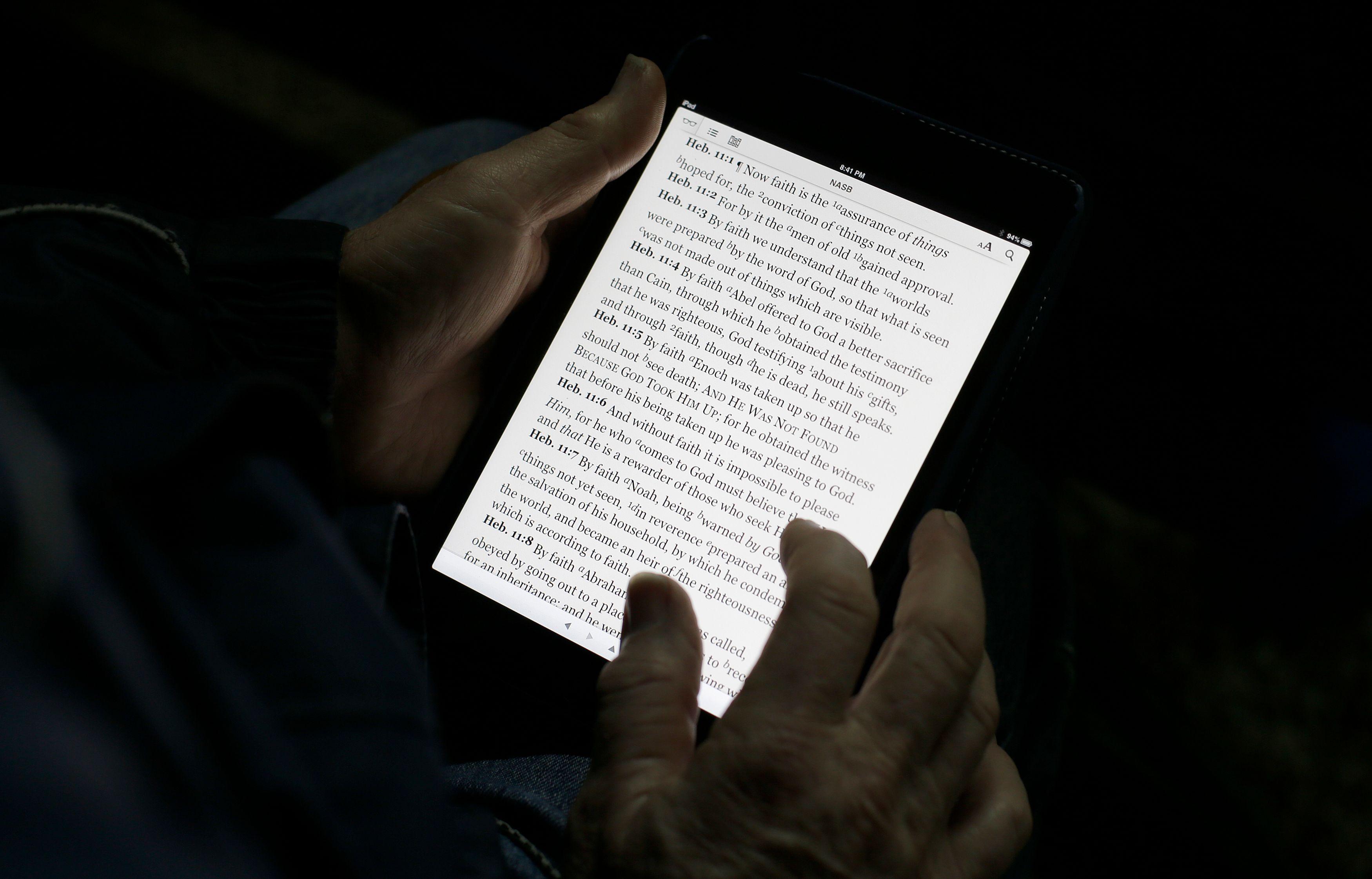 Oyster, ou le Netfix du livre, est une toute jeune plateforme de lecture en ligne.