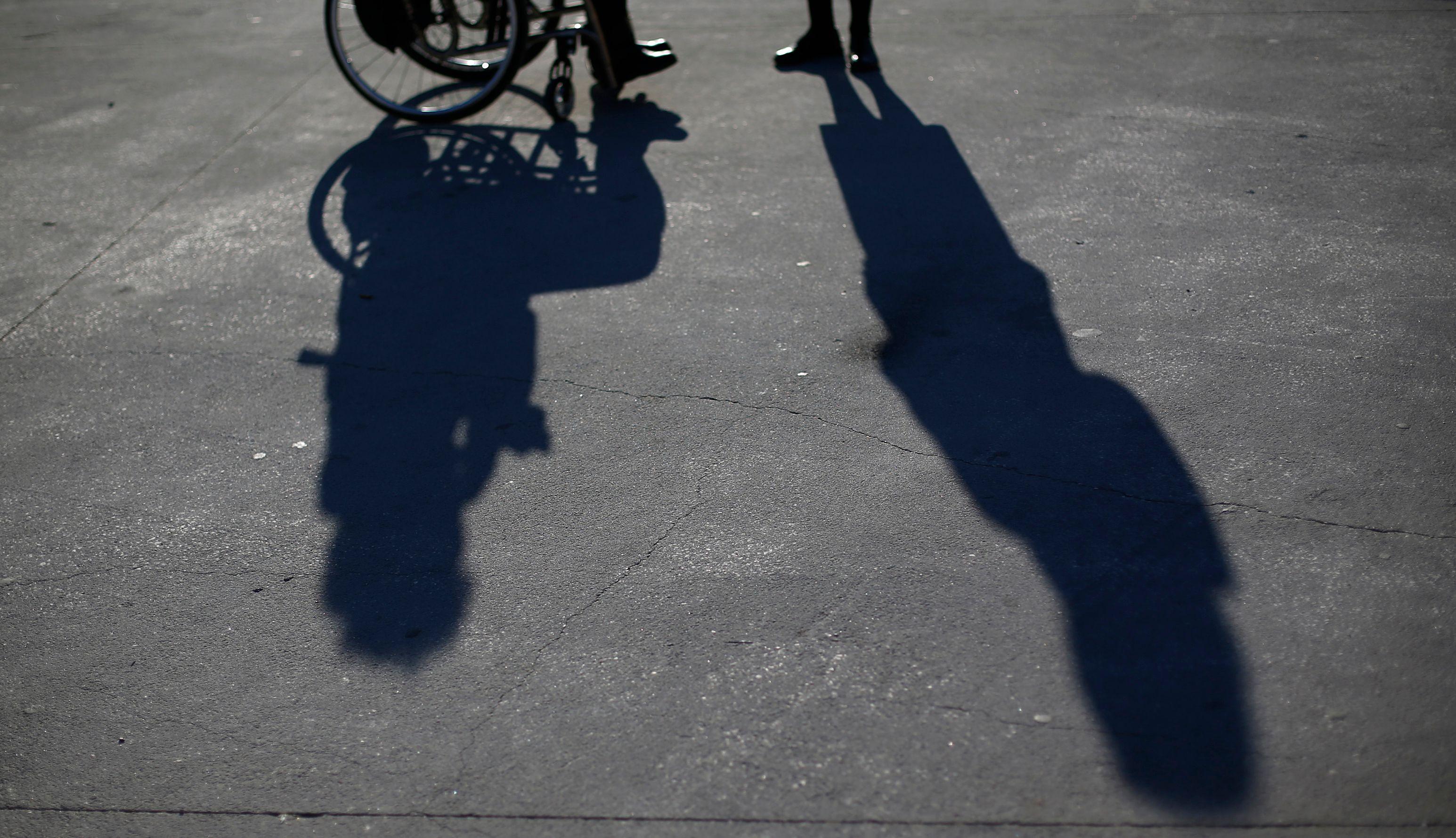 Le 2 juin prochain les Sénateurs examineront l'Ordonnance à l'accessibilité des établissements par les personnes handicapés.