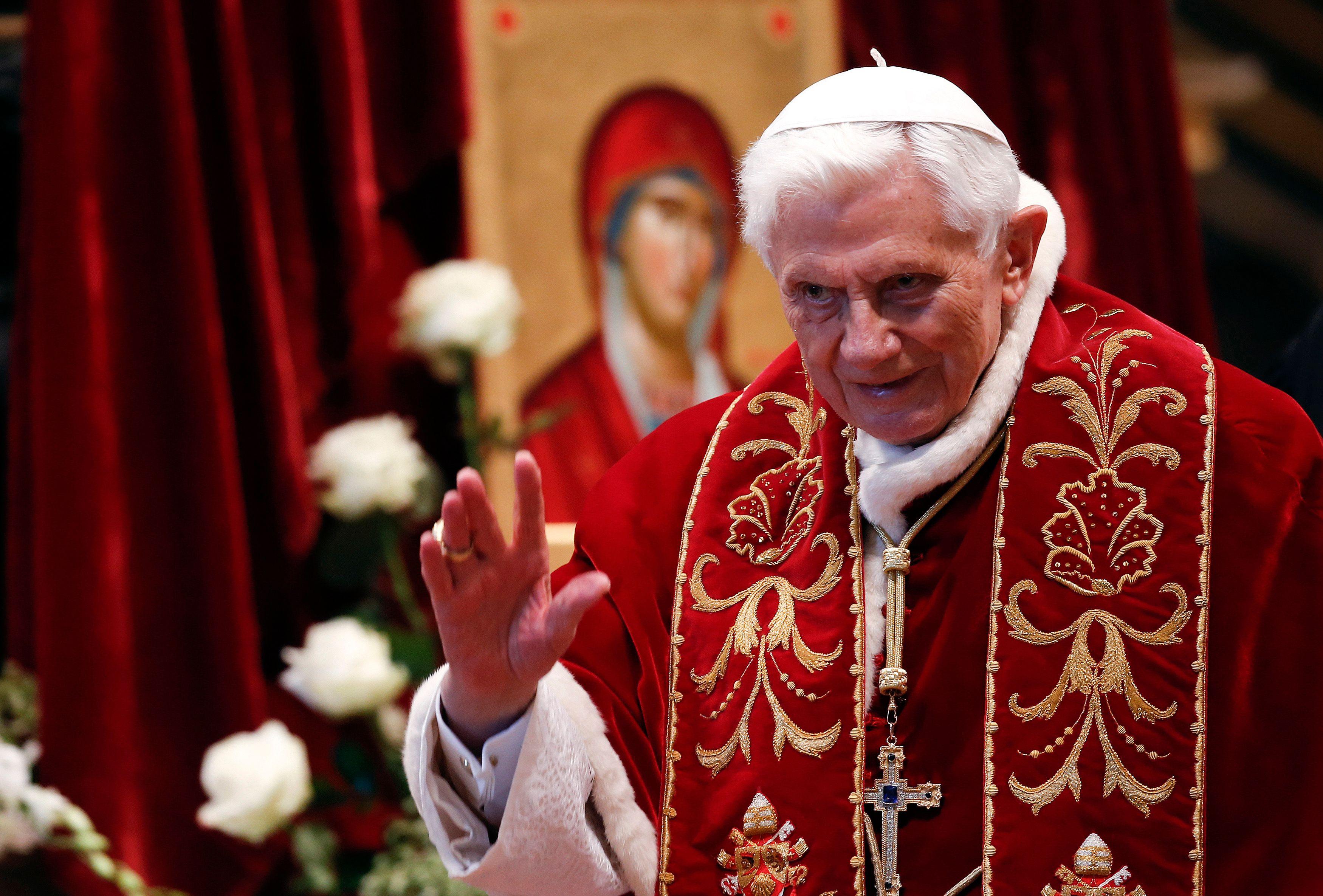 Qui prendra la succession de Benoît XVI ? Réponse dans les prochaines heures
