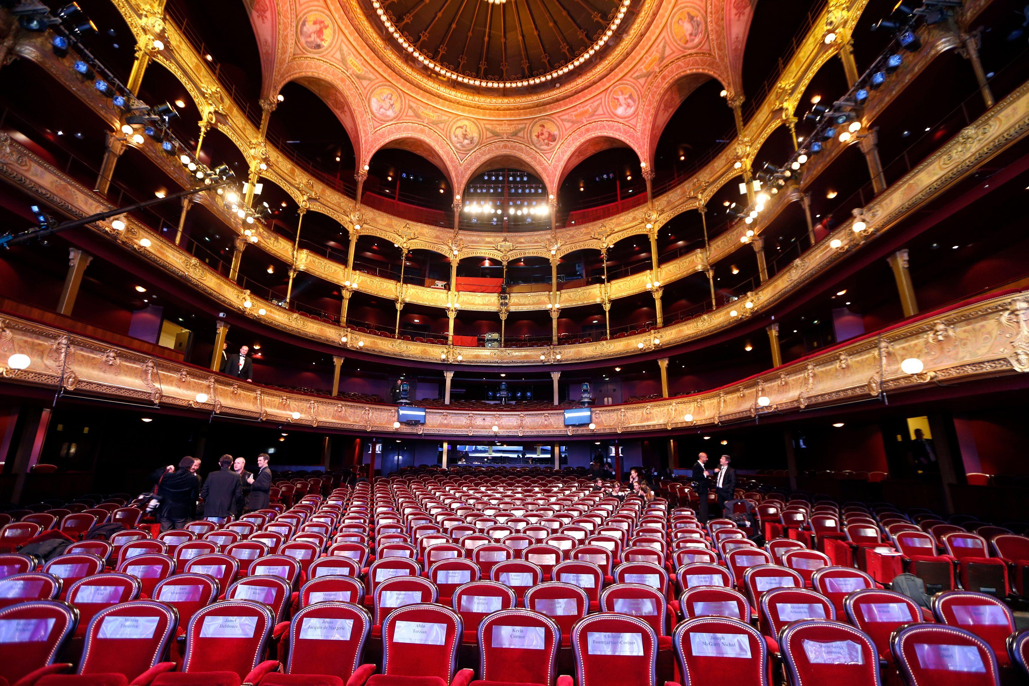 Ces dernières années, le Théâtre du Châtelet s'est réorienté vers la comédie musicale.