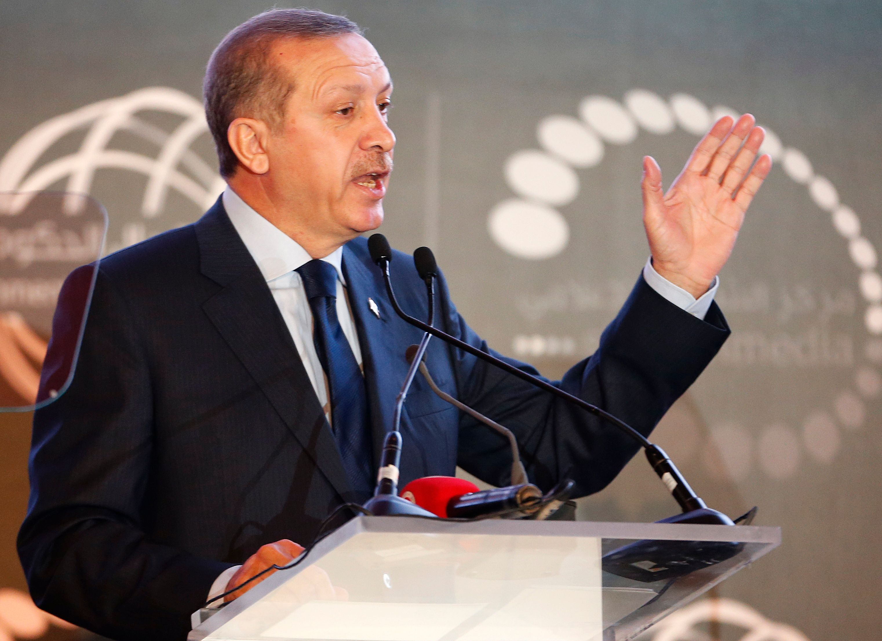 Après le Brexit, voilà le Turxin : quand Erdogan organise un référendum sur l'adhésion de la Turquie à l'Union européenne