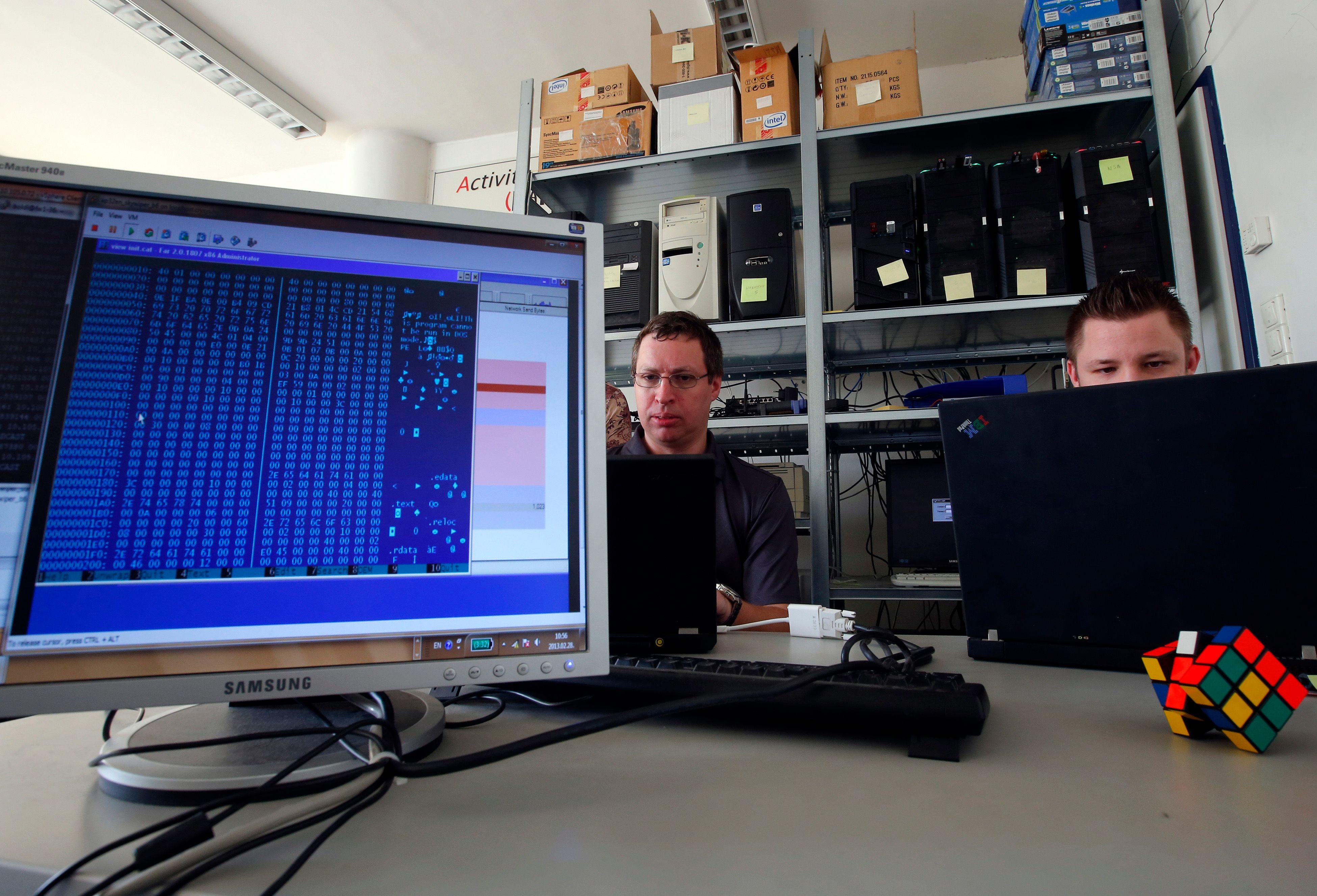 Un récent rapport émis par la firme FireEye a établi les circonstances précises de l'attaque informatique subie par les réseaux d'ordinateurs de l'OTAN.