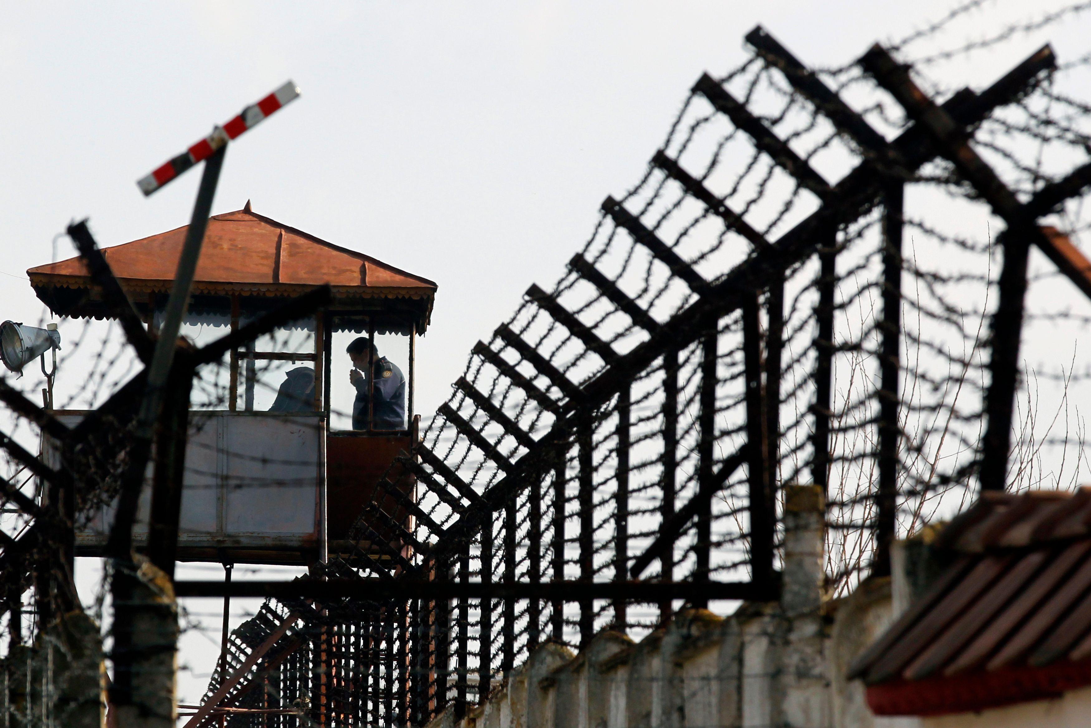 Les détenus islamistes d'Osny préparaient une nouvelle agression